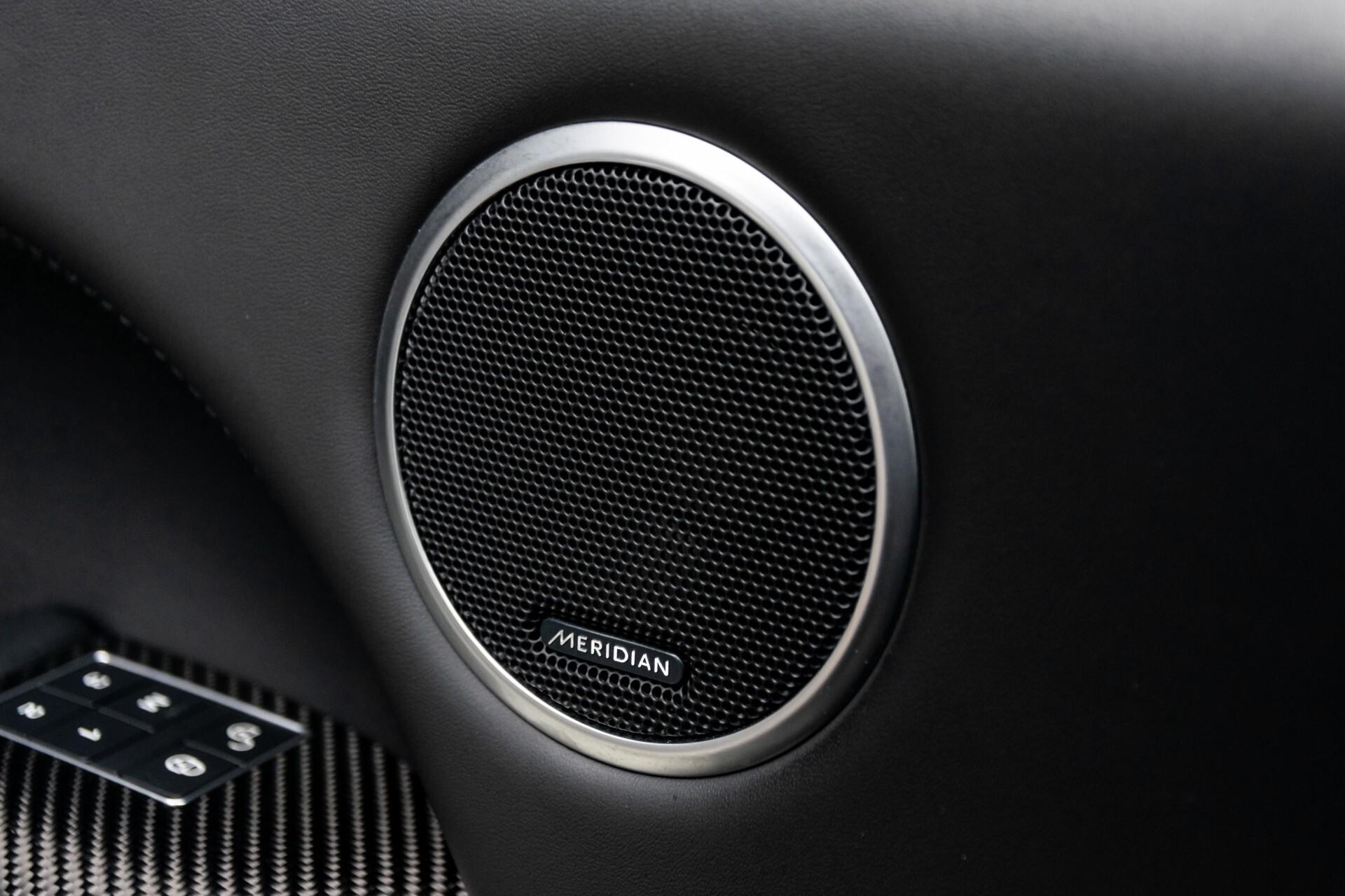 Land Rover Range Rover Sport SVR 5.0 Supercharged 575pk Full Carbon Nieuwprijs €241377 Foto 44