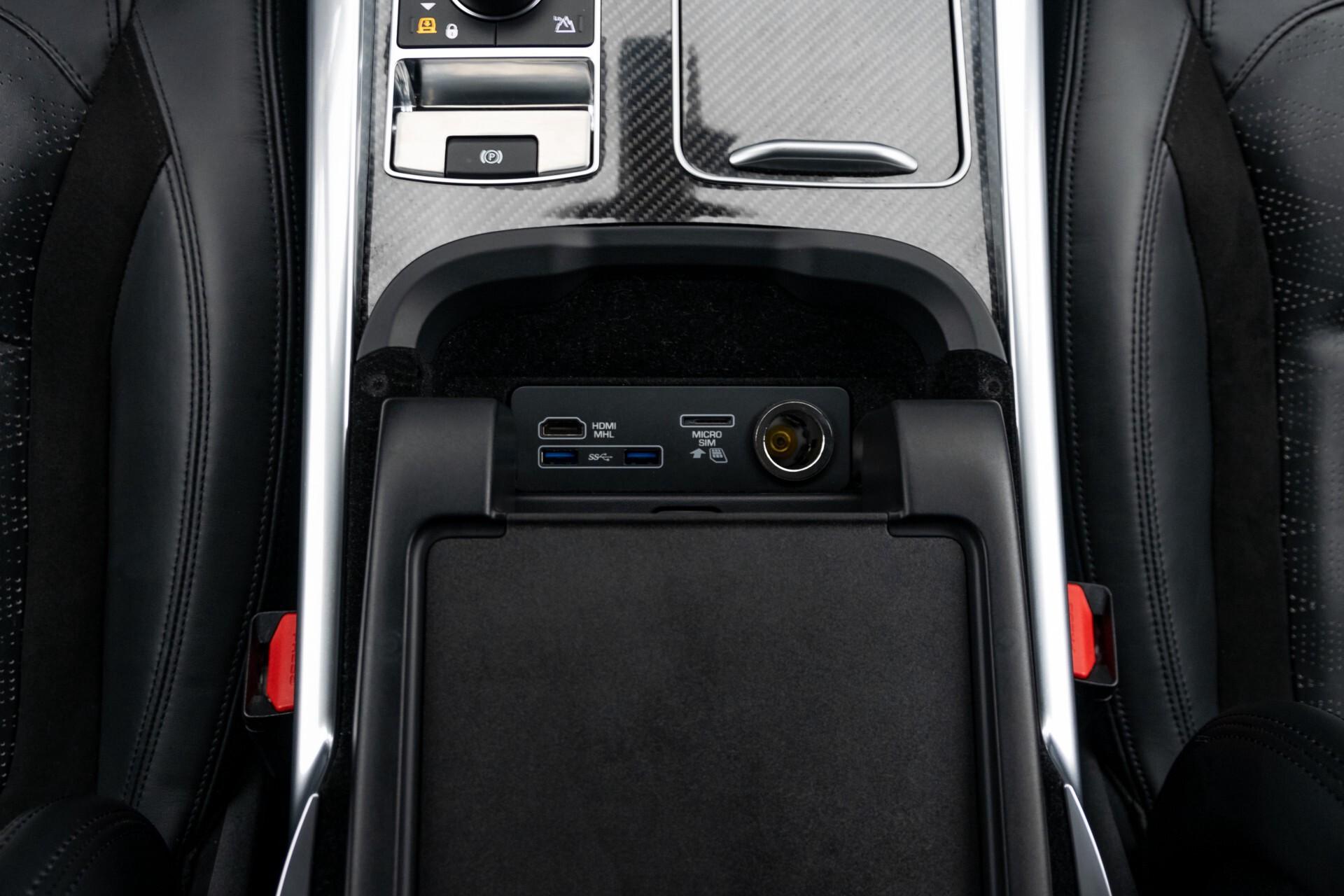 Land Rover Range Rover Sport SVR 5.0 Supercharged 575pk Full Carbon Nieuwprijs €241377 Foto 46