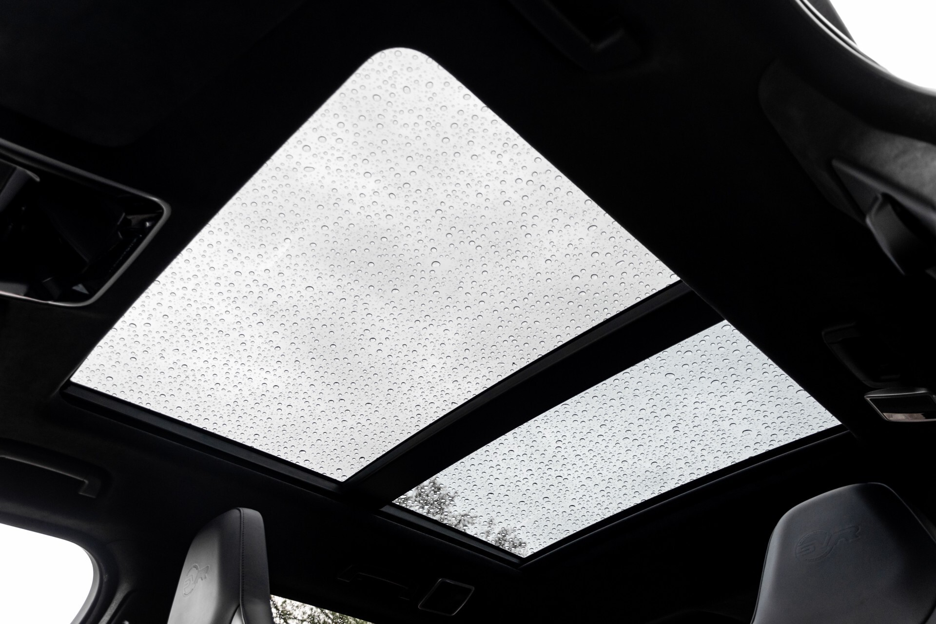 Land Rover Range Rover Sport SVR 5.0 Supercharged 575pk Full Carbon Nieuwprijs €241377 Foto 52