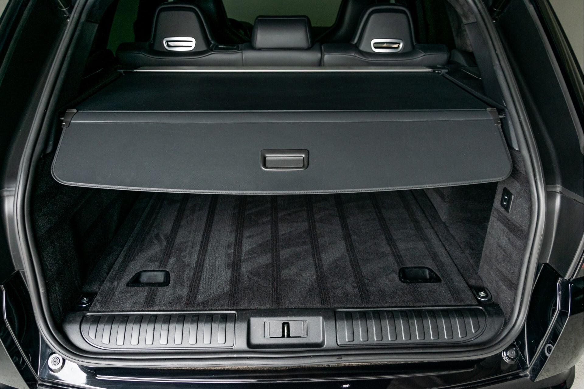 Land Rover Range Rover Sport SVR 5.0 Supercharged 575pk Full Carbon Nieuwprijs €241377 Foto 55