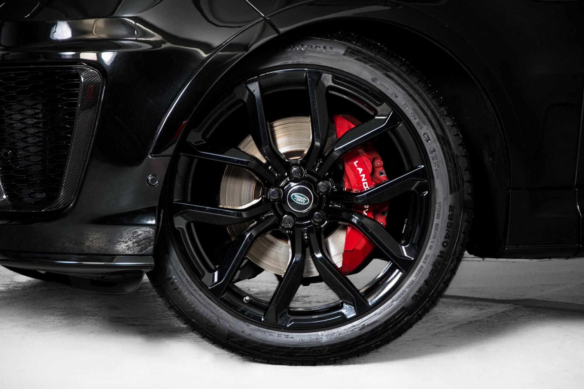 Land Rover Range Rover Sport SVR 5.0 Supercharged 575pk Full Carbon Nieuwprijs €241377 Foto 58