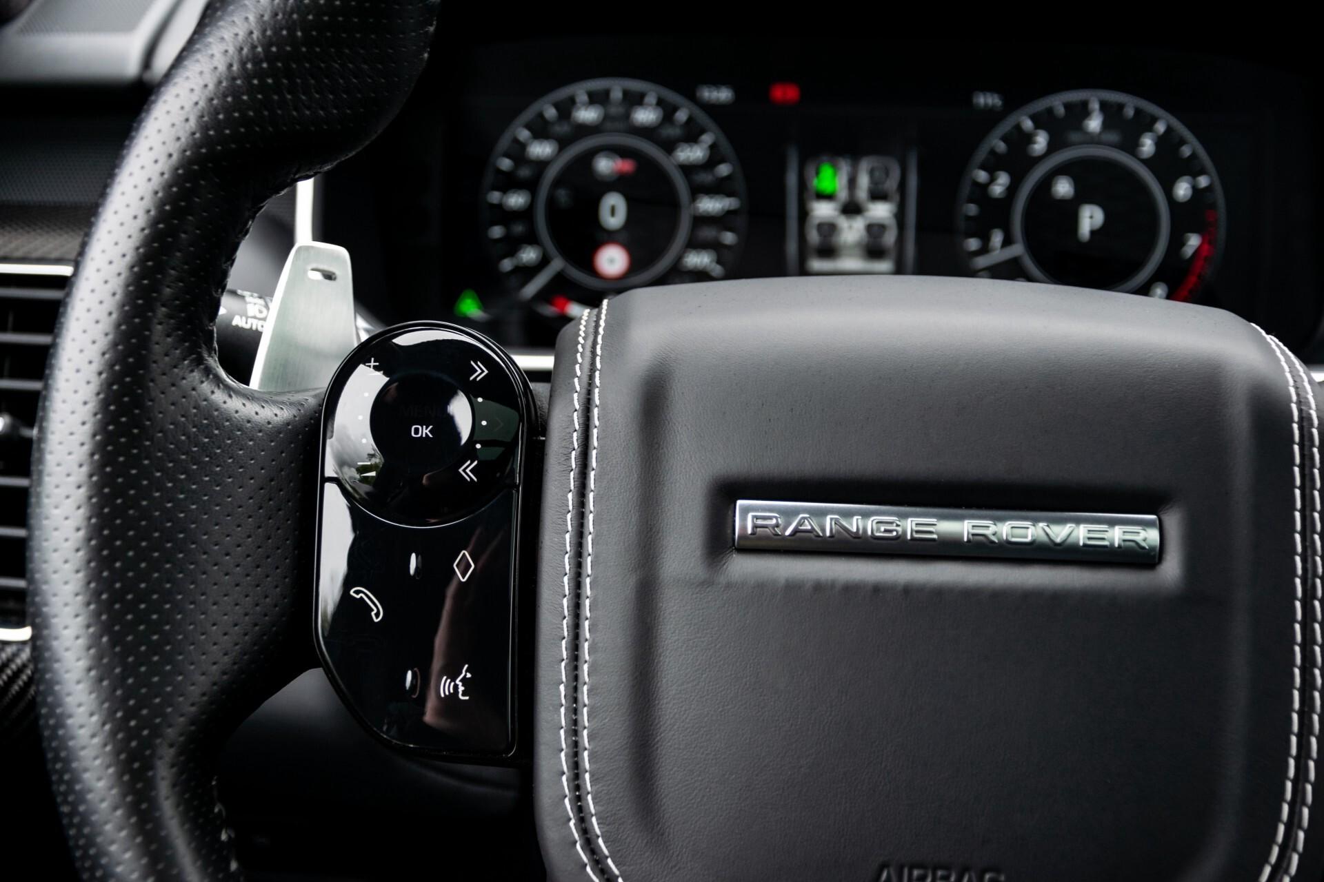 Land Rover Range Rover Sport SVR 5.0 Supercharged 575pk Full Carbon Nieuwprijs €241377 Foto 9