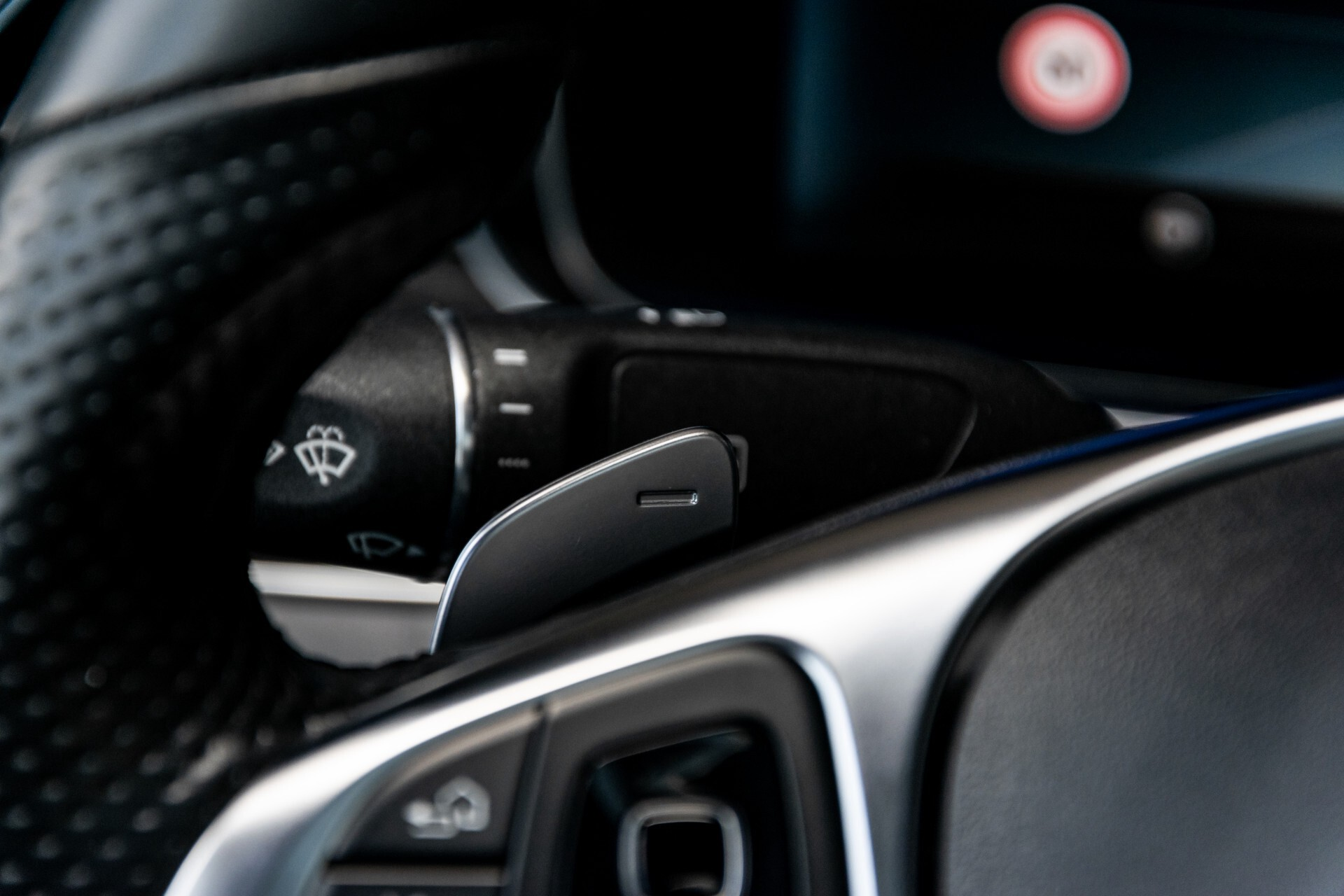"Mercedes-Benz E-Klasse 220 d AMG Night Panorama/Widescreen/Burmester/20""/Wegklapbare trekhaak Aut9 Foto 11"