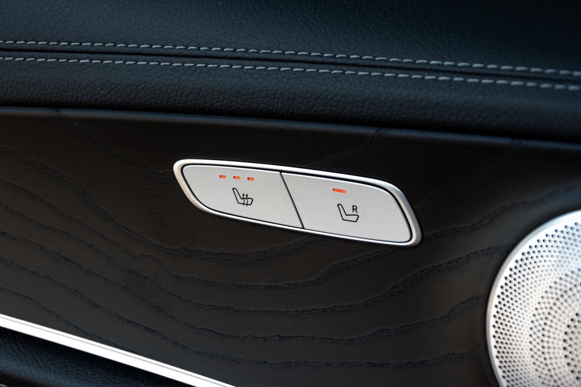 "Mercedes-Benz E-Klasse 220 d AMG Night Panorama/Widescreen/Burmester/20""/Wegklapbare trekhaak Aut9 Foto 31"