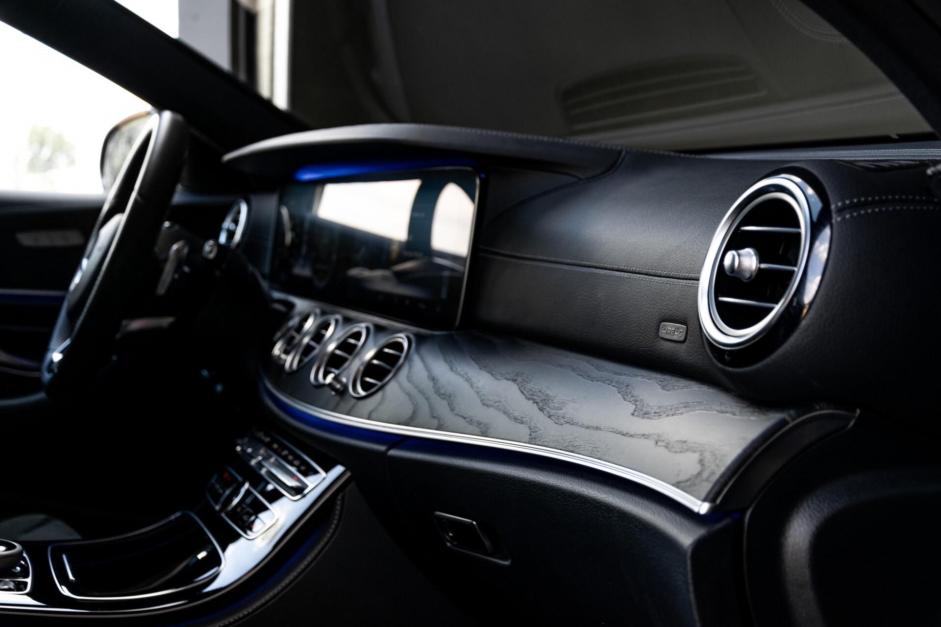 "Mercedes-Benz E-Klasse 220 d AMG Night Panorama/Widescreen/Burmester/20""/Wegklapbare trekhaak Aut9 Foto 43"