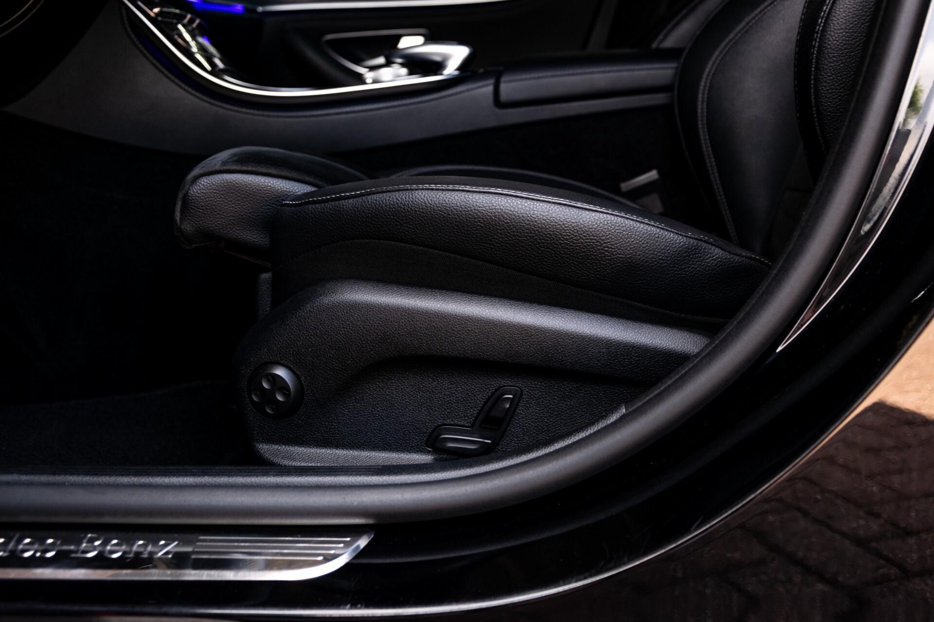 "Mercedes-Benz E-Klasse 220 d AMG Night Panorama/Widescreen/Burmester/20""/Wegklapbare trekhaak Aut9 Foto 45"