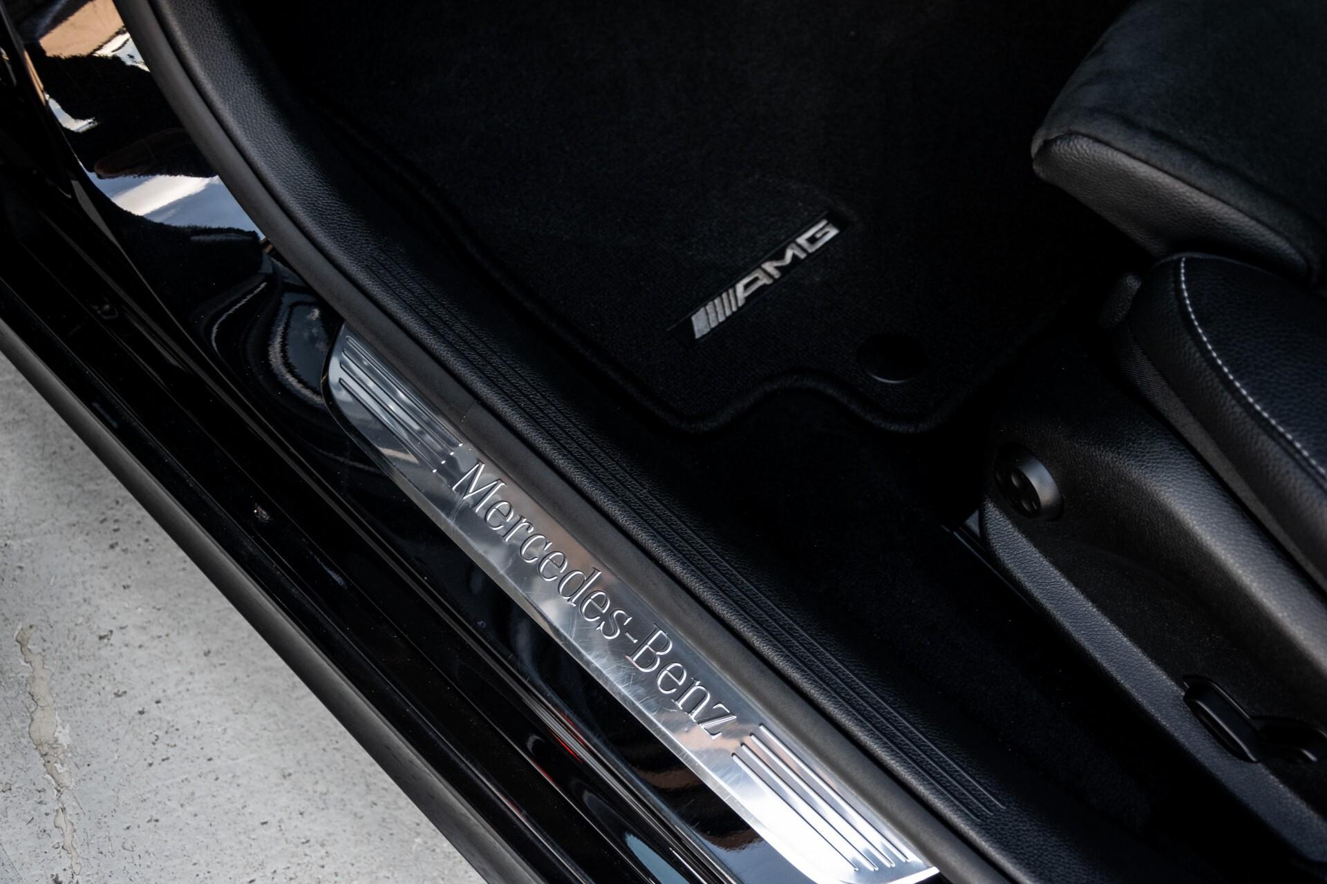 "Mercedes-Benz E-Klasse 220 d AMG Night Panorama/Widescreen/Burmester/20""/Wegklapbare trekhaak Aut9 Foto 49"