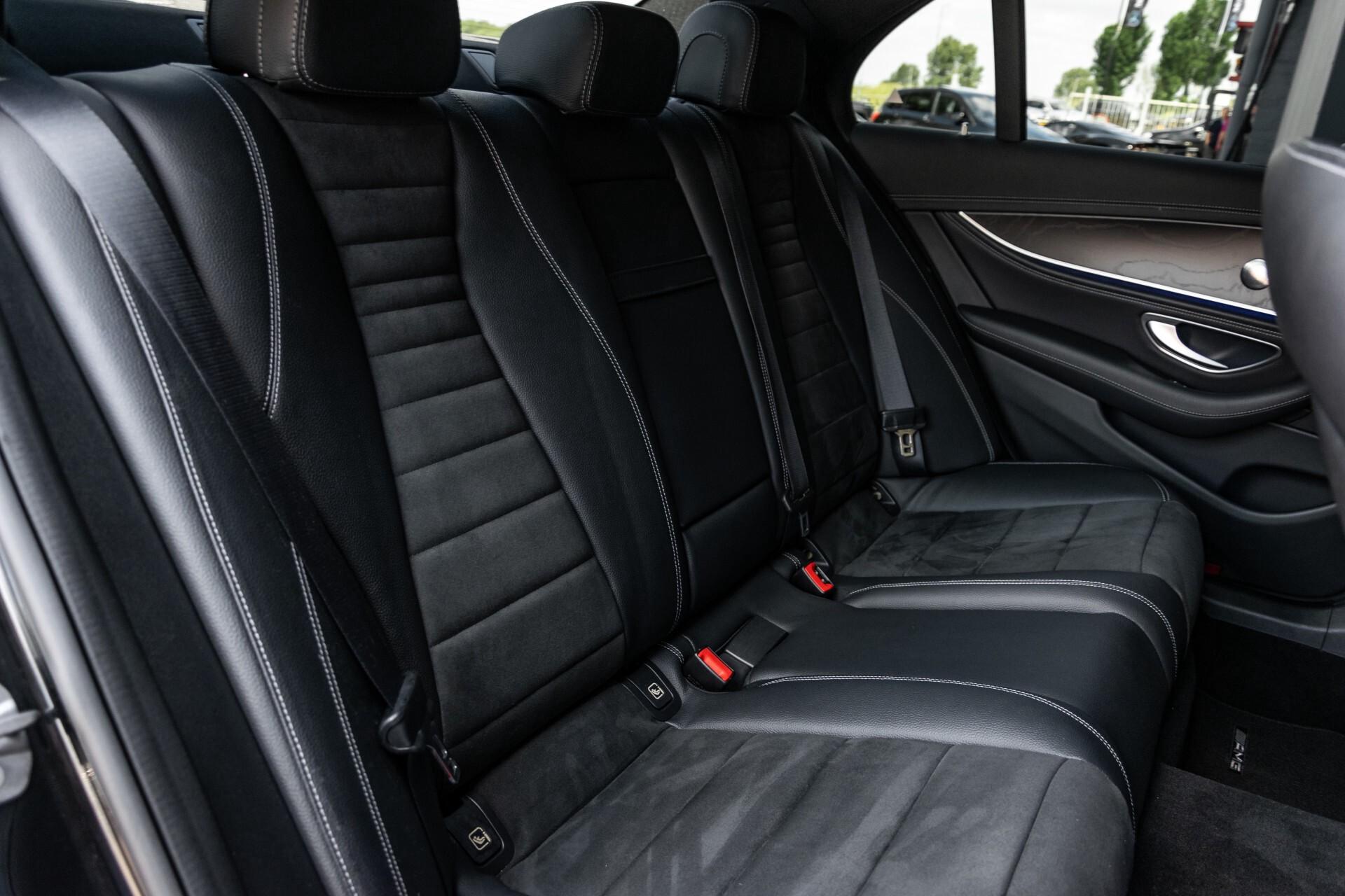 "Mercedes-Benz E-Klasse 220 d AMG Night Panorama/Widescreen/Burmester/20""/Wegklapbare trekhaak Aut9 Foto 5"