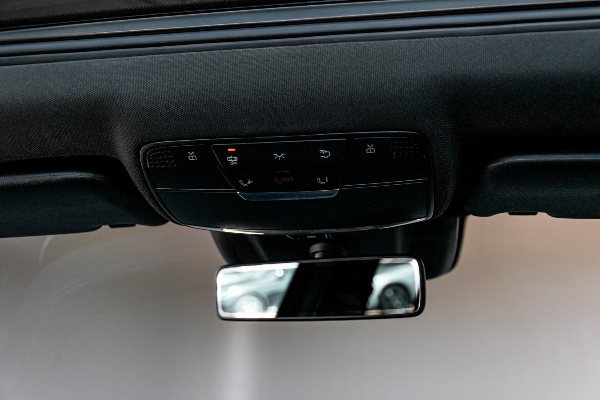 "Mercedes-Benz E-Klasse 220 d AMG Night Panorama/Widescreen/Burmester/20""/Wegklapbare trekhaak Aut9 Foto 53"
