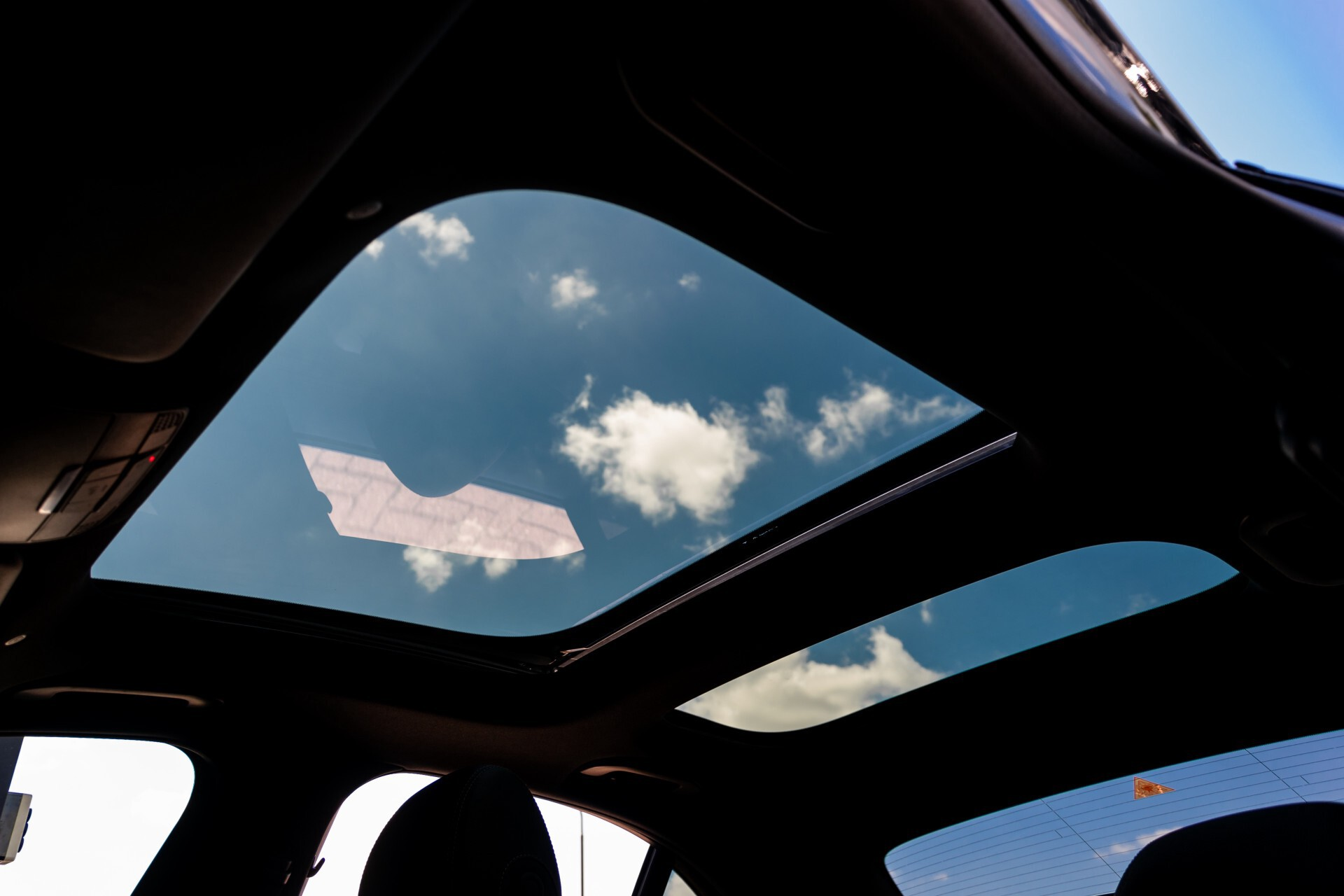 "Mercedes-Benz E-Klasse 220 d AMG Night Panorama/Widescreen/Burmester/20""/Wegklapbare trekhaak Aut9 Foto 54"