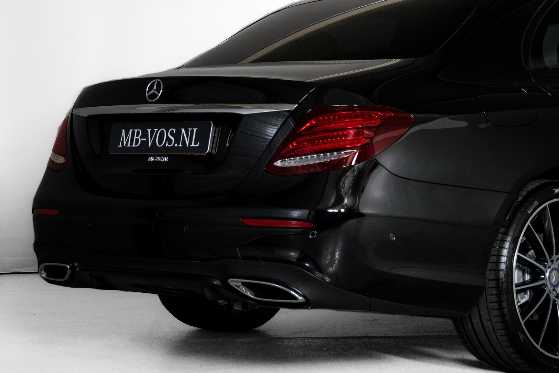 "Mercedes-Benz E-Klasse 220 d AMG Night Panorama/Widescreen/Burmester/20""/Wegklapbare trekhaak Aut9 Foto 58"