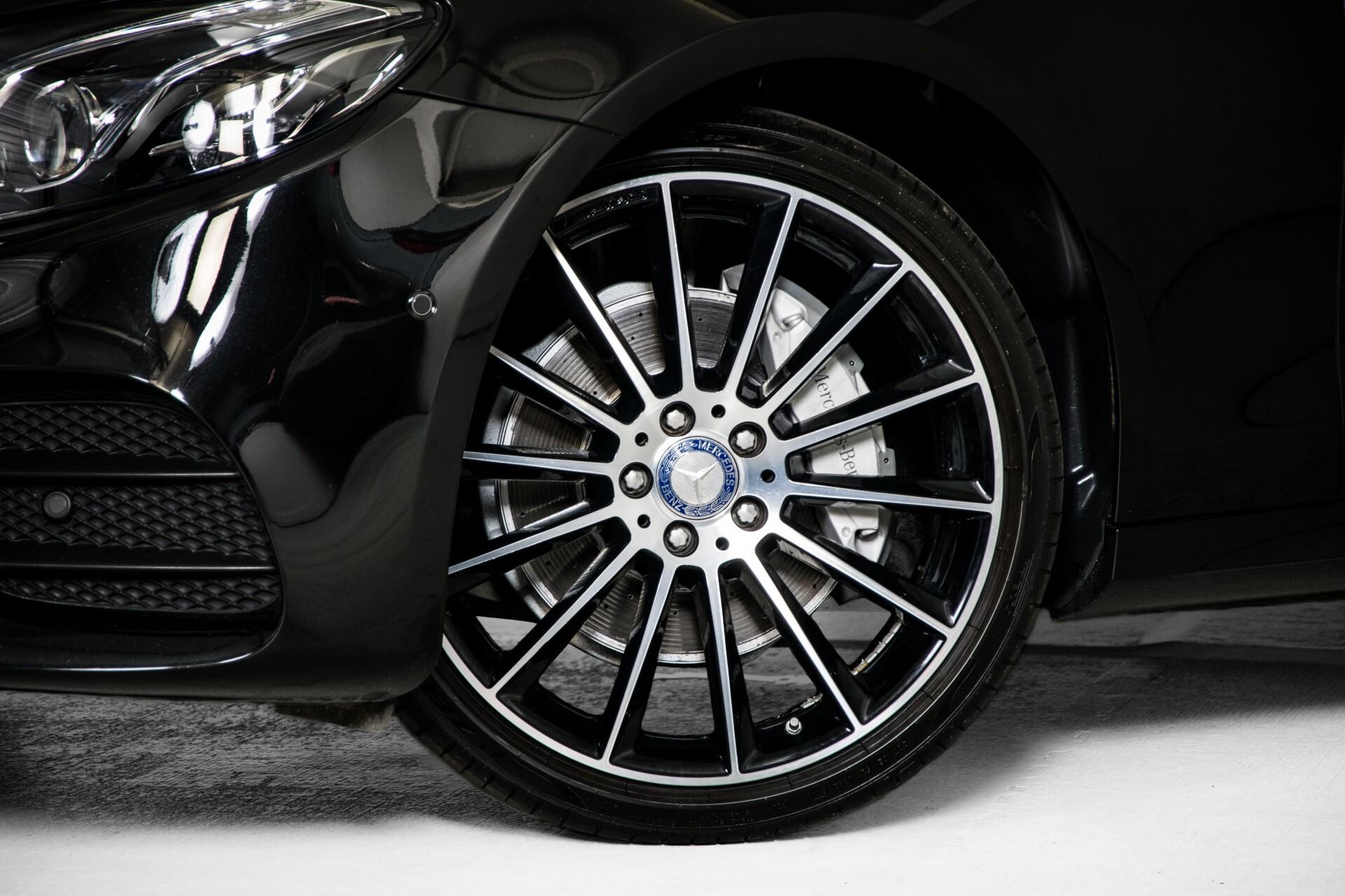 "Mercedes-Benz E-Klasse 220 d AMG Night Panorama/Widescreen/Burmester/20""/Wegklapbare trekhaak Aut9 Foto 59"