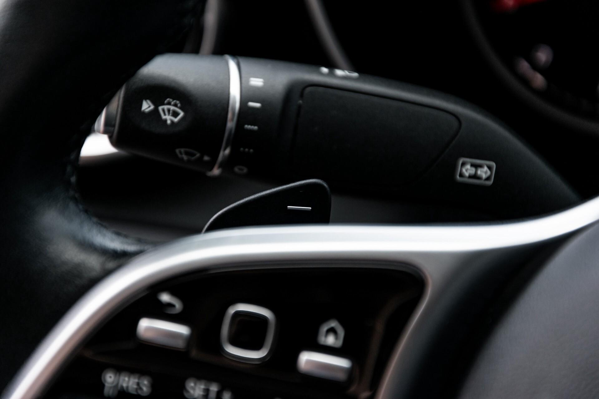 Mercedes-Benz C-Klasse 180 Avantgarde Advanced/Schuifdak/Groot Navi Aut9 Foto 12