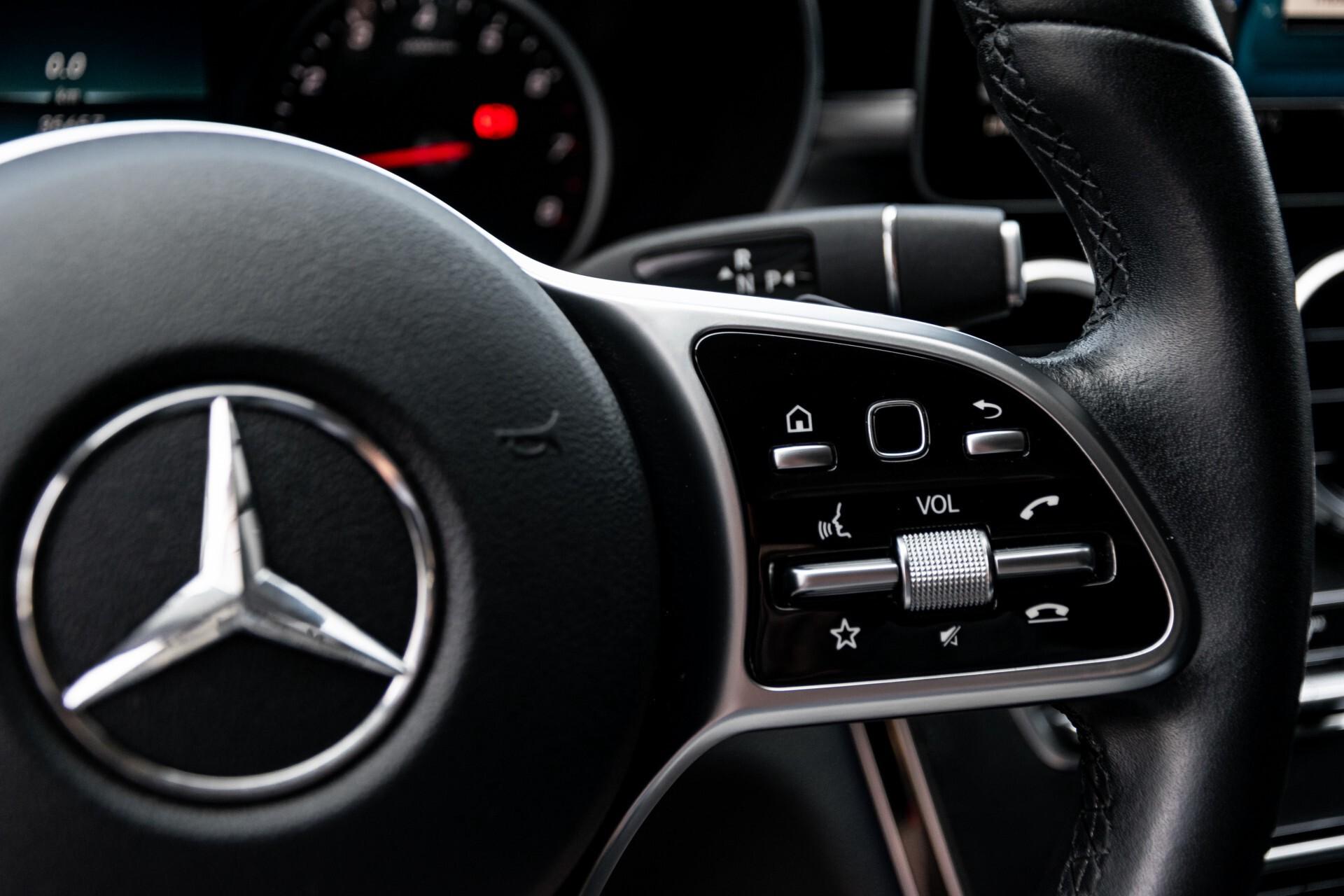 Mercedes-Benz C-Klasse 180 Avantgarde Advanced/Schuifdak/Groot Navi Aut9 Foto 15