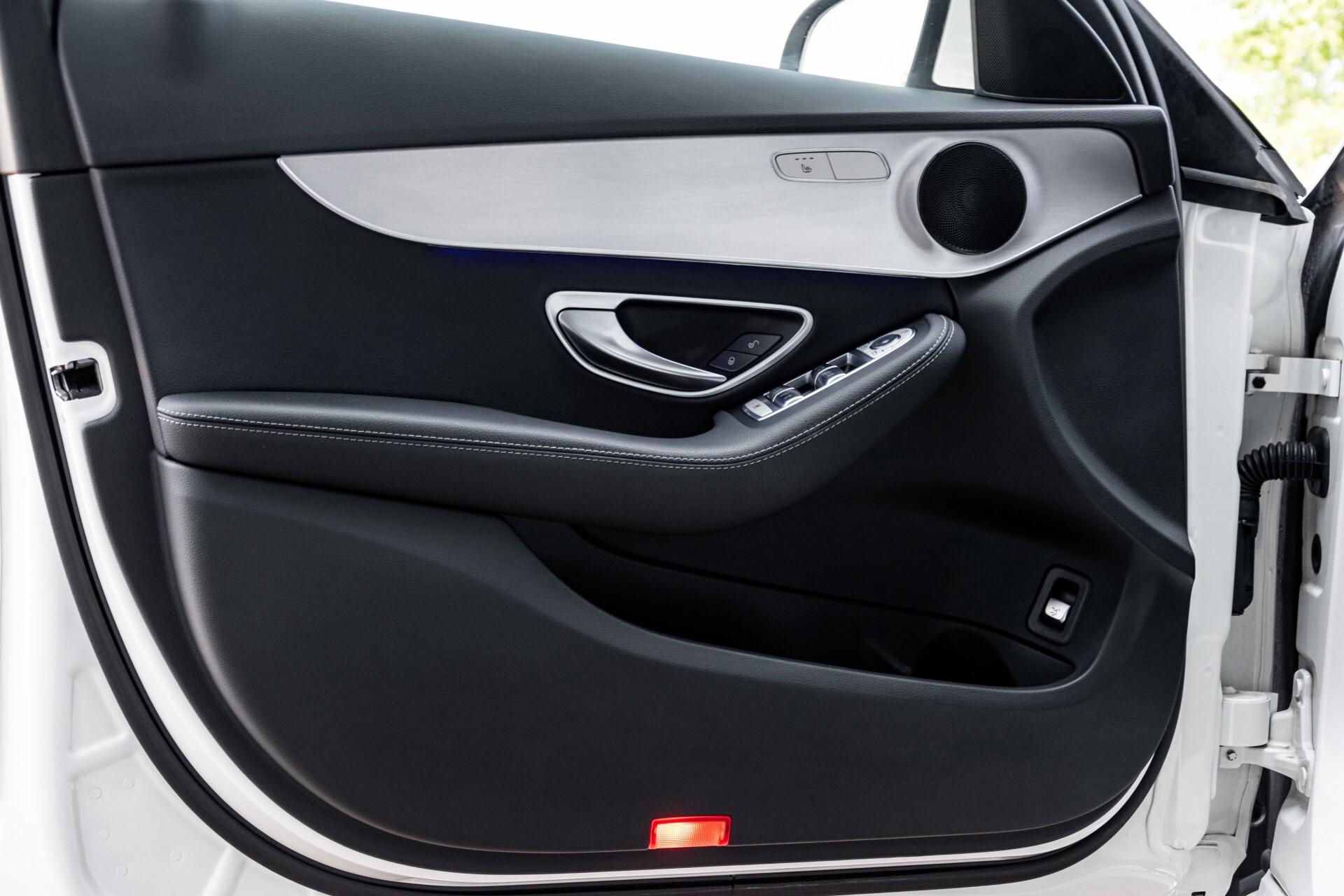 Mercedes-Benz C-Klasse 180 Avantgarde Advanced/Schuifdak/Groot Navi Aut9 Foto 20