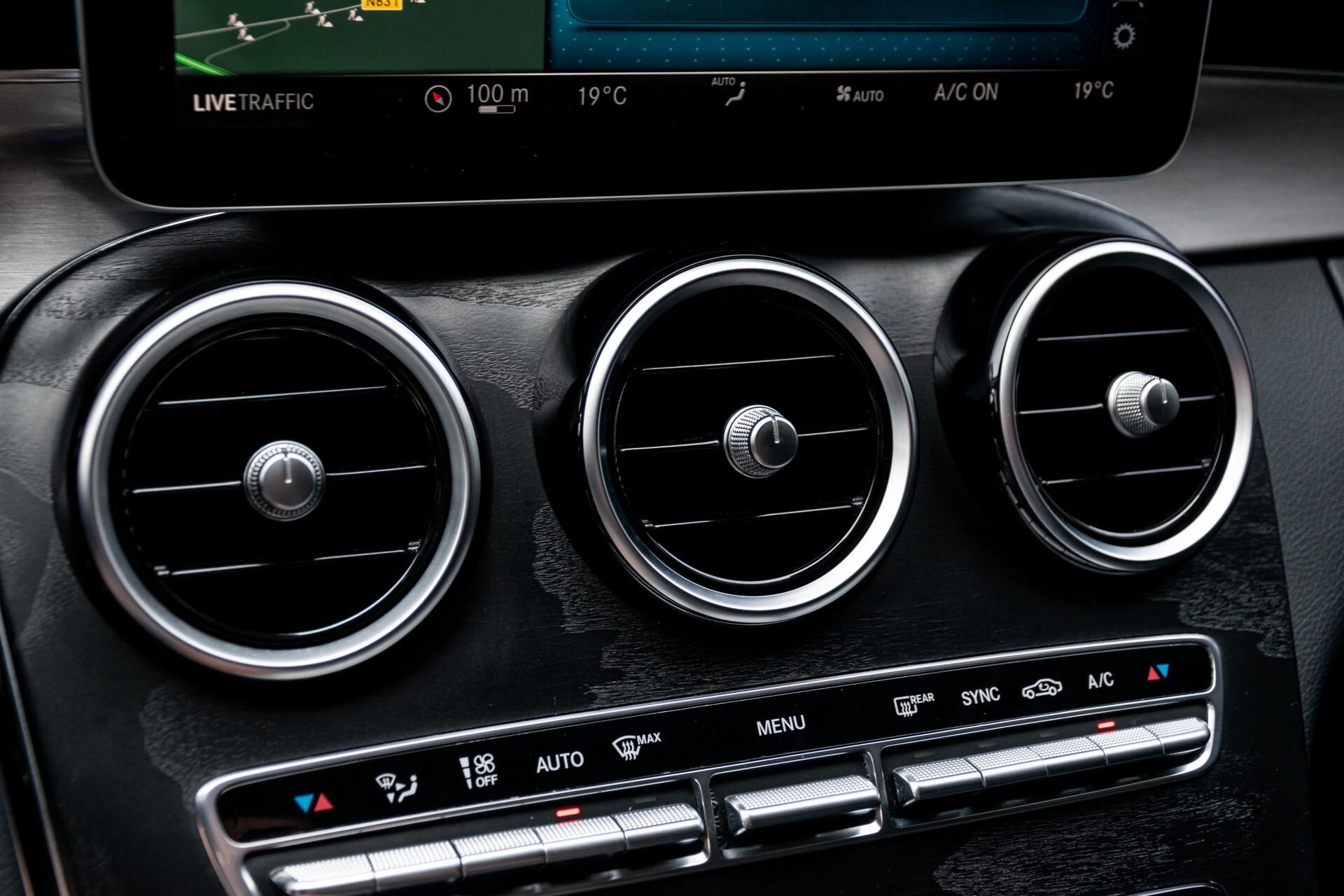 Mercedes-Benz C-Klasse 180 Avantgarde Advanced/Schuifdak/Groot Navi Aut9 Foto 38