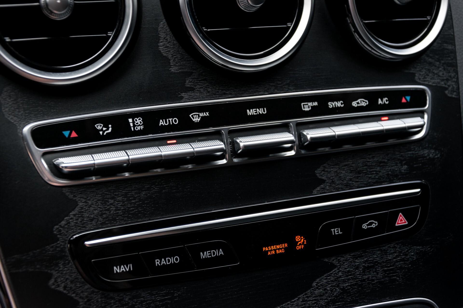 Mercedes-Benz C-Klasse 180 Avantgarde Advanced/Schuifdak/Groot Navi Aut9 Foto 40