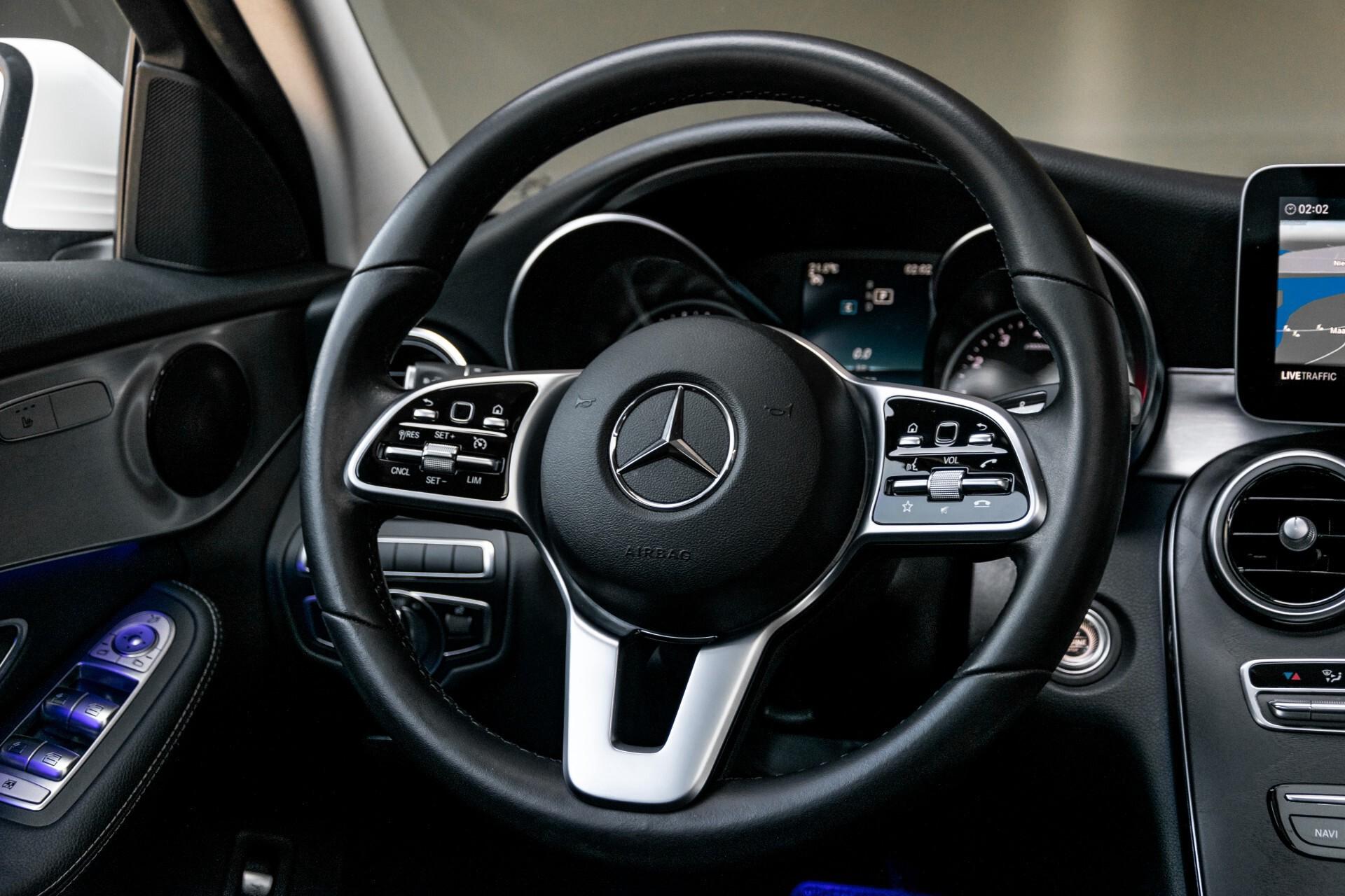 Mercedes-Benz C-Klasse 180 Avantgarde Advanced/Schuifdak/Groot Navi Aut9 Foto 8