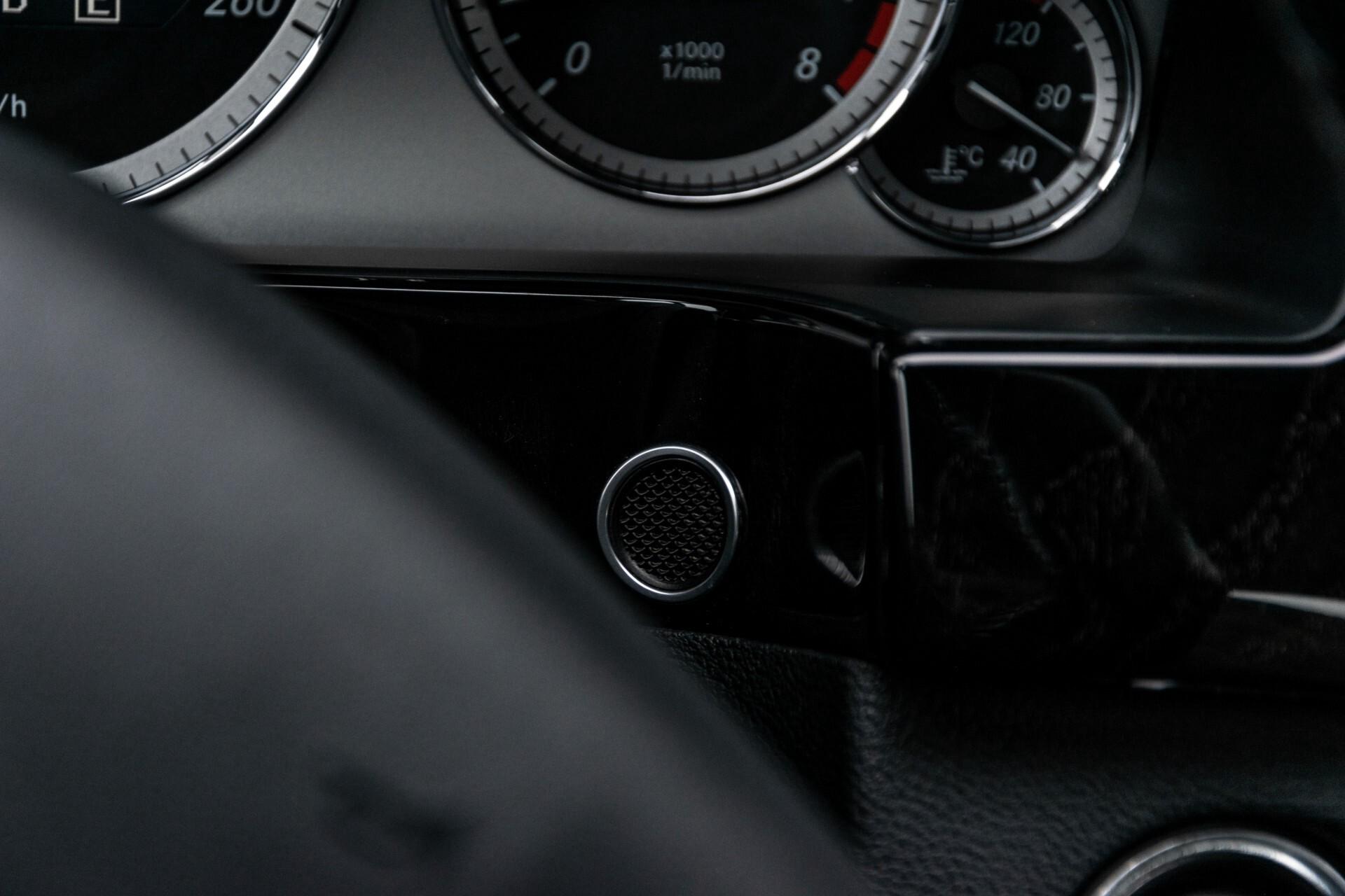 Mercedes-Benz E-Klasse 200 CGI Avantgarde Busines Class Aut5 Foto 13