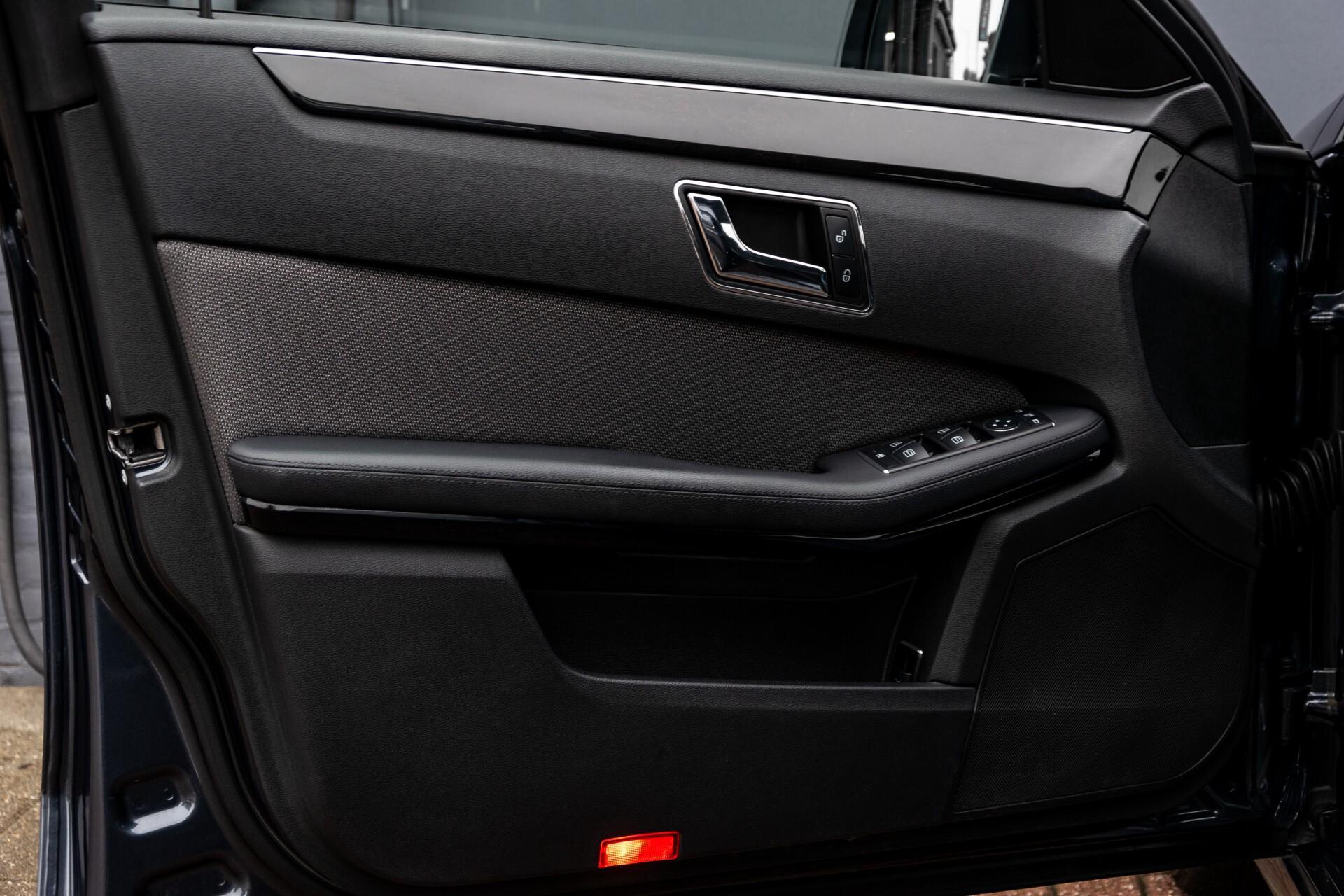 Mercedes-Benz E-Klasse 200 CGI Avantgarde Busines Class Aut5 Foto 26