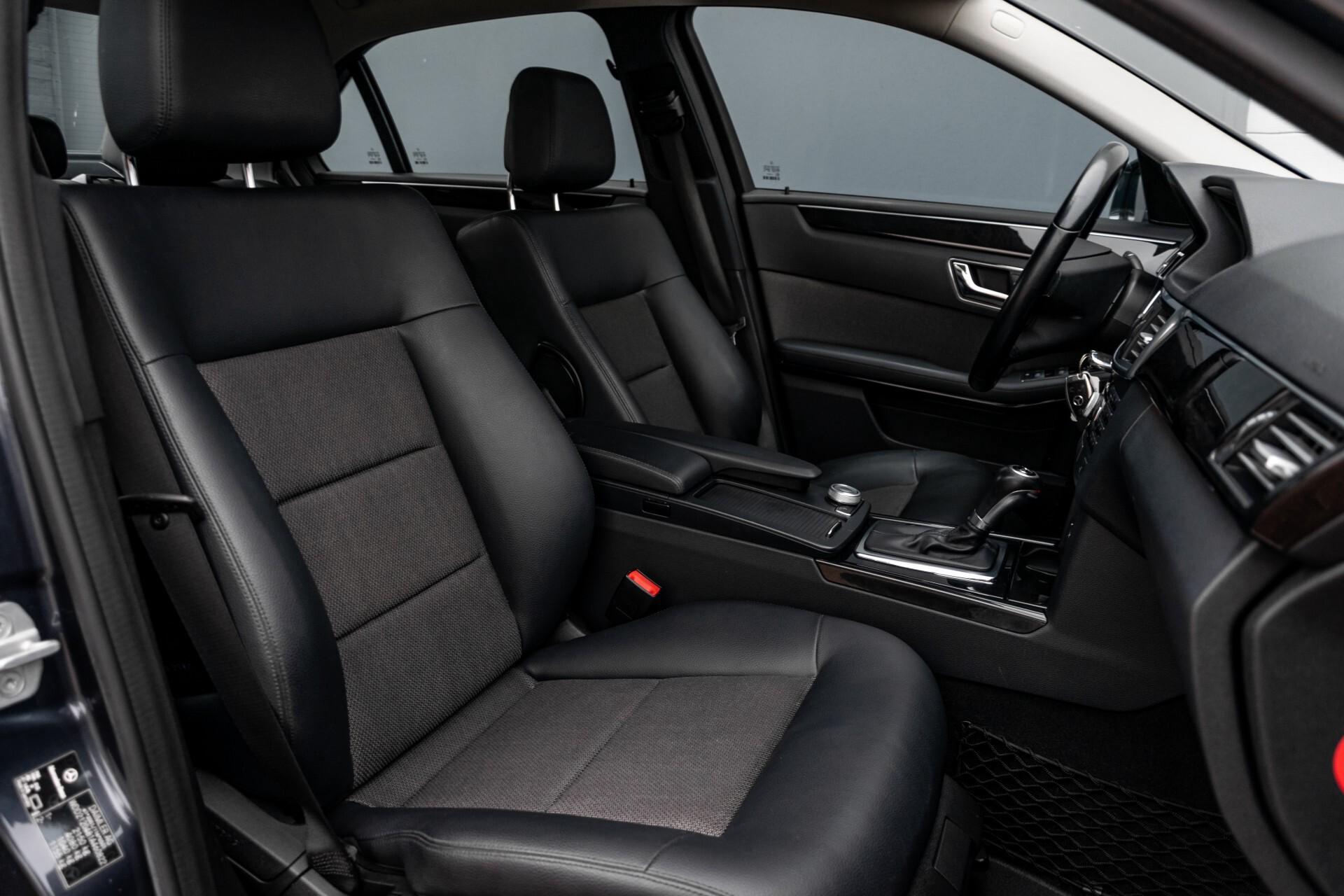Mercedes-Benz E-Klasse 200 CGI Avantgarde Busines Class Aut5 Foto 3