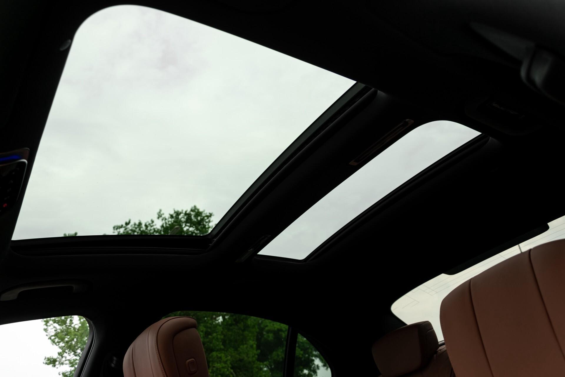 Mercedes-Benz S-Klasse 500 4-M AMG Siennabruin ruitleder/Rij-assistentiepakket/Keyless/Burmester Aut9 Foto 60