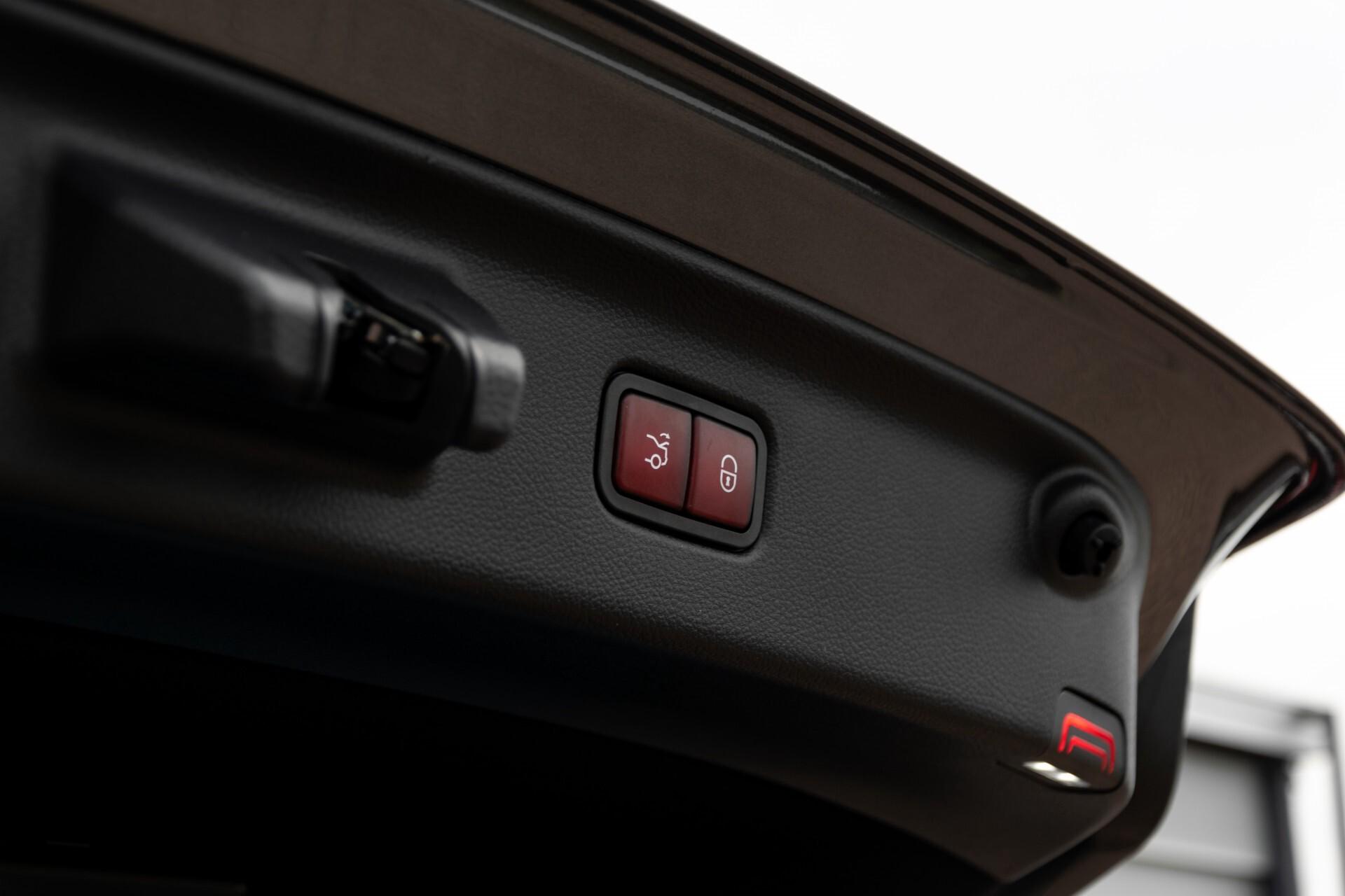 Mercedes-Benz S-Klasse 500 4-M AMG Siennabruin ruitleder/Rij-assistentiepakket/Keyless/Burmester Aut9 Foto 61