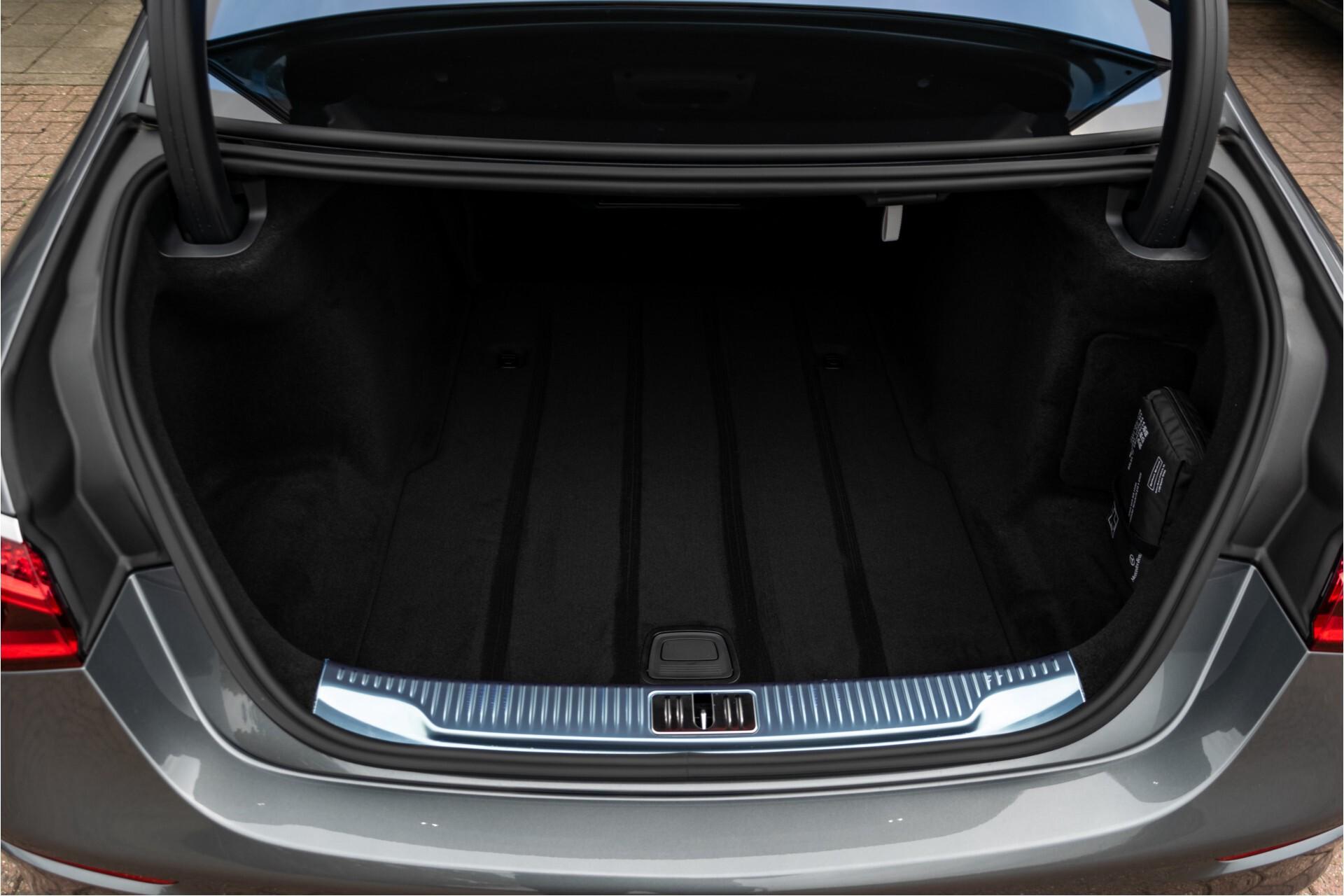 Mercedes-Benz S-Klasse 500 4-M AMG Siennabruin ruitleder/Rij-assistentiepakket/Keyless/Burmester Aut9 Foto 62
