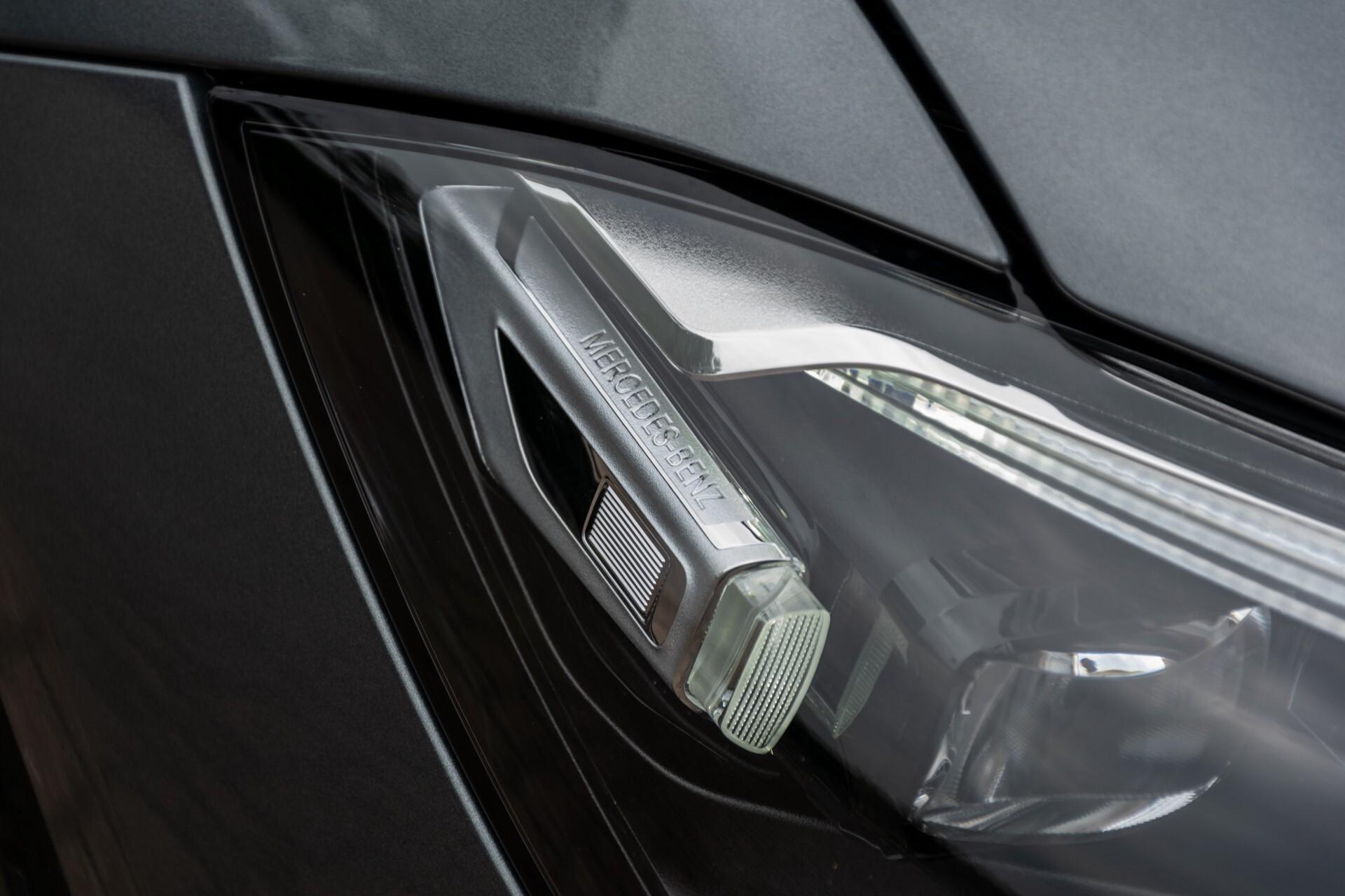 Mercedes-Benz S-Klasse 500 4-M AMG Siennabruin ruitleder/Rij-assistentiepakket/Keyless/Burmester Aut9 Foto 64