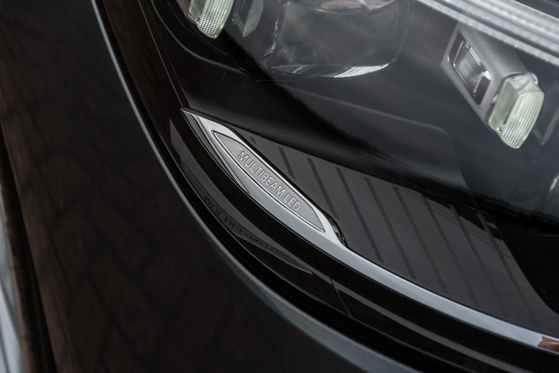 Mercedes-Benz S-Klasse 500 4-M AMG Siennabruin ruitleder/Rij-assistentiepakket/Keyless/Burmester Aut9 Foto 65