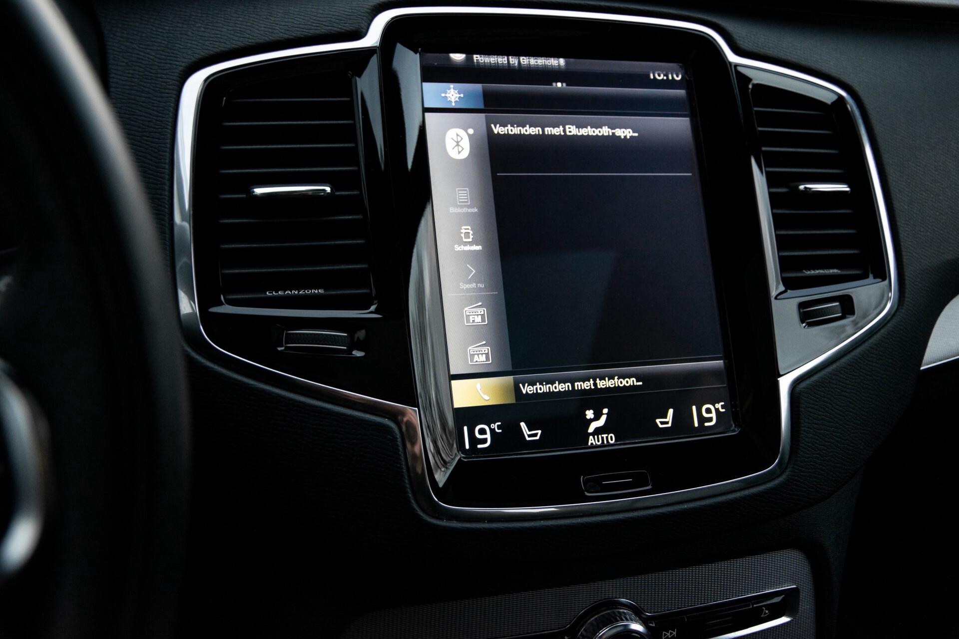 "Volvo XC90 2.0 T6 AWD R-Design Panorama/Keyless/B&W/ACC/Standkachel/22"" Aut8 Foto 23"