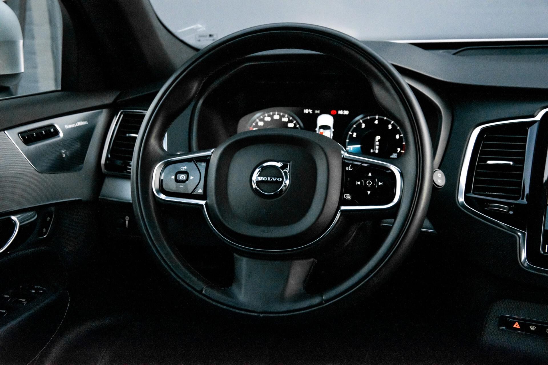 "Volvo XC90 2.0 T6 AWD R-Design Panorama/Keyless/B&W/ACC/Standkachel/22"" Aut8 Foto 9"