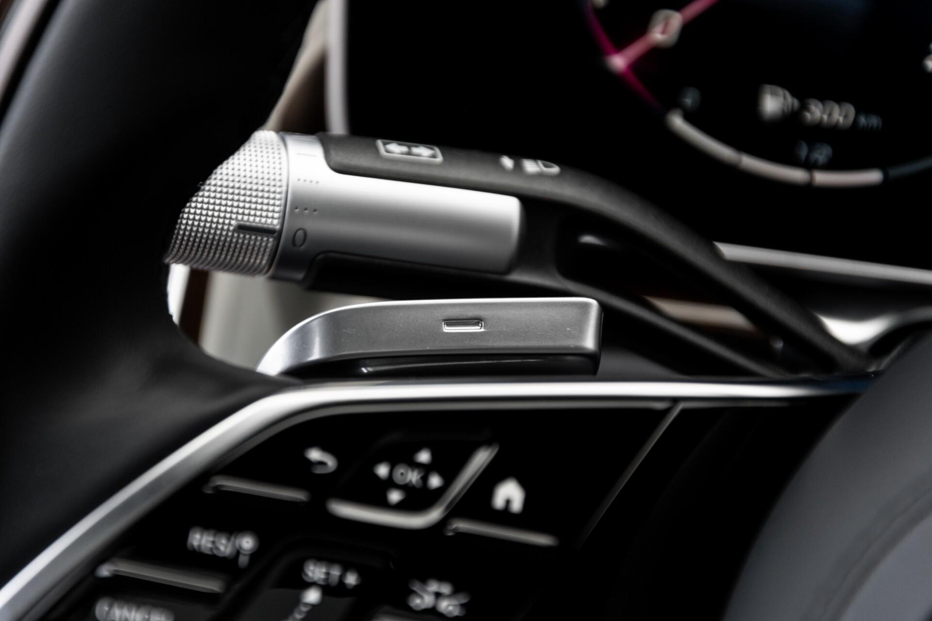 Mercedes-Benz S-Klasse 500 4-M AMG Exclusive/Achterasbesturing/Entertainment/TV/Burmester Aut9 Foto 11