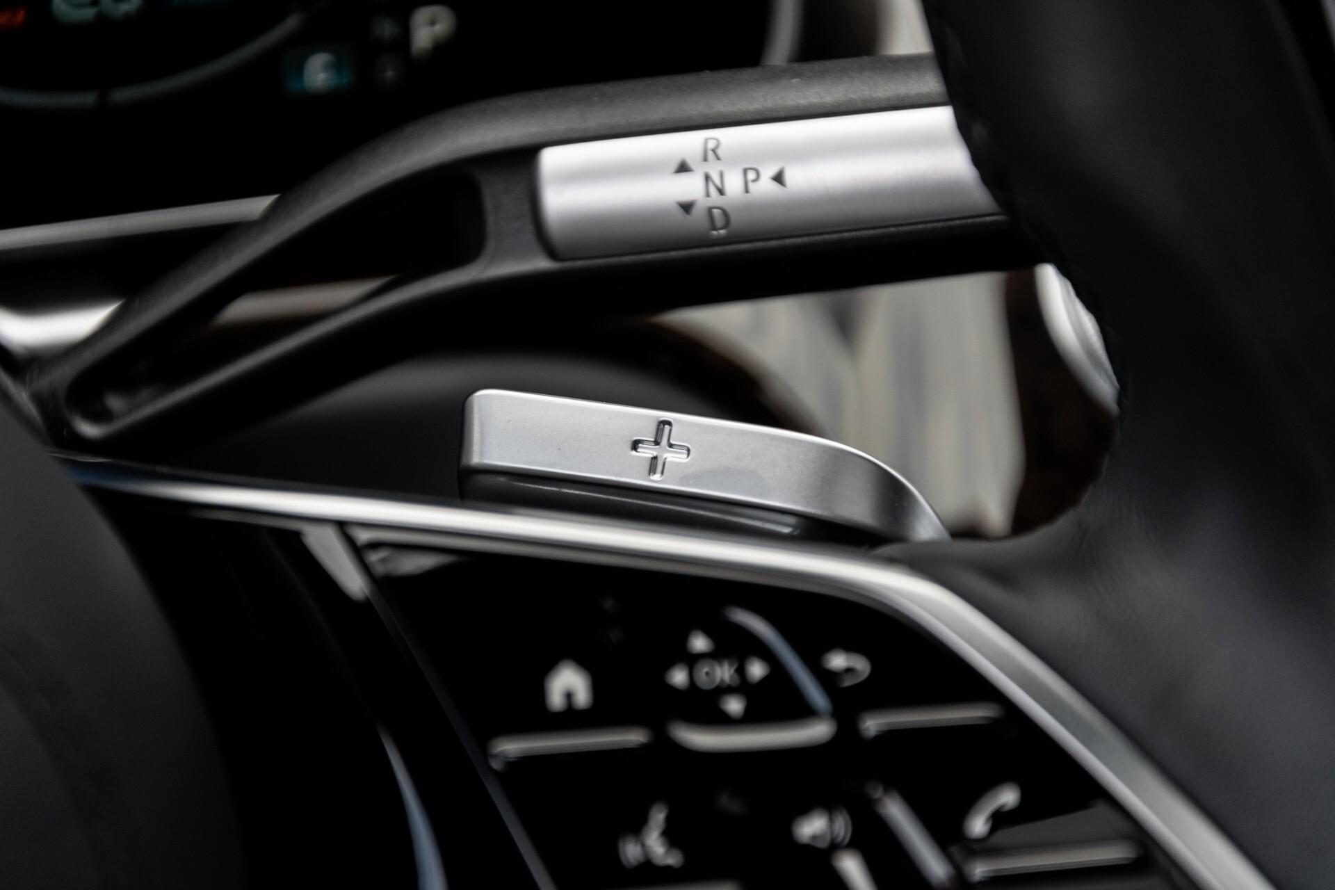 Mercedes-Benz S-Klasse 500 4-M AMG Exclusive/Achterasbesturing/Entertainment/TV/Burmester Aut9 Foto 13
