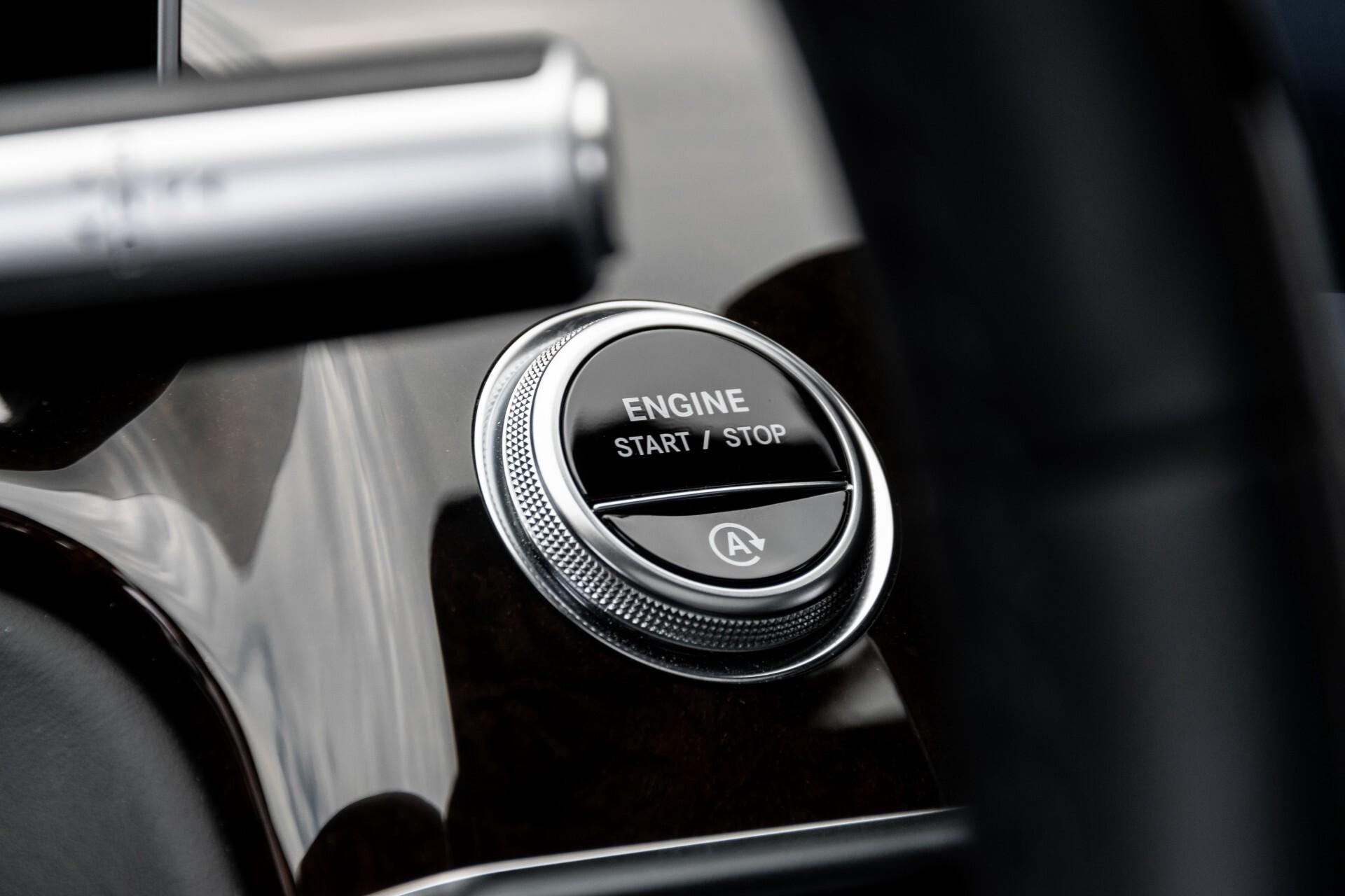 Mercedes-Benz S-Klasse 500 4-M AMG Exclusive/Achterasbesturing/Entertainment/TV/Burmester Aut9 Foto 16