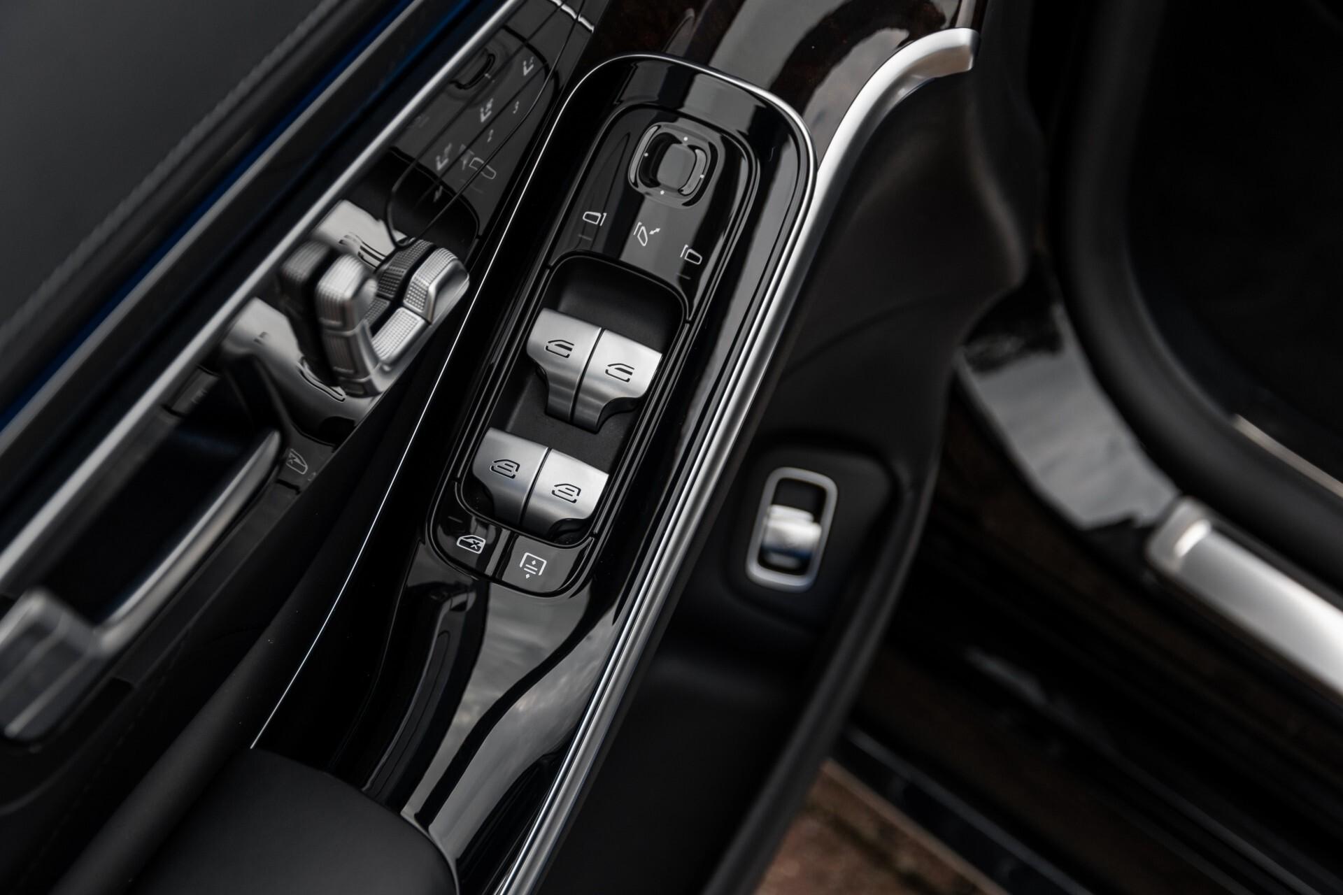 Mercedes-Benz S-Klasse 500 4-M AMG Exclusive/Achterasbesturing/Entertainment/TV/Burmester Aut9 Foto 19