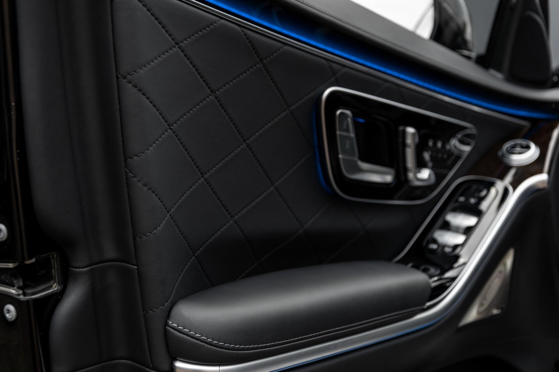 Mercedes-Benz S-Klasse 500 4-M AMG Exclusive/Achterasbesturing/Entertainment/TV/Burmester Aut9 Foto 25