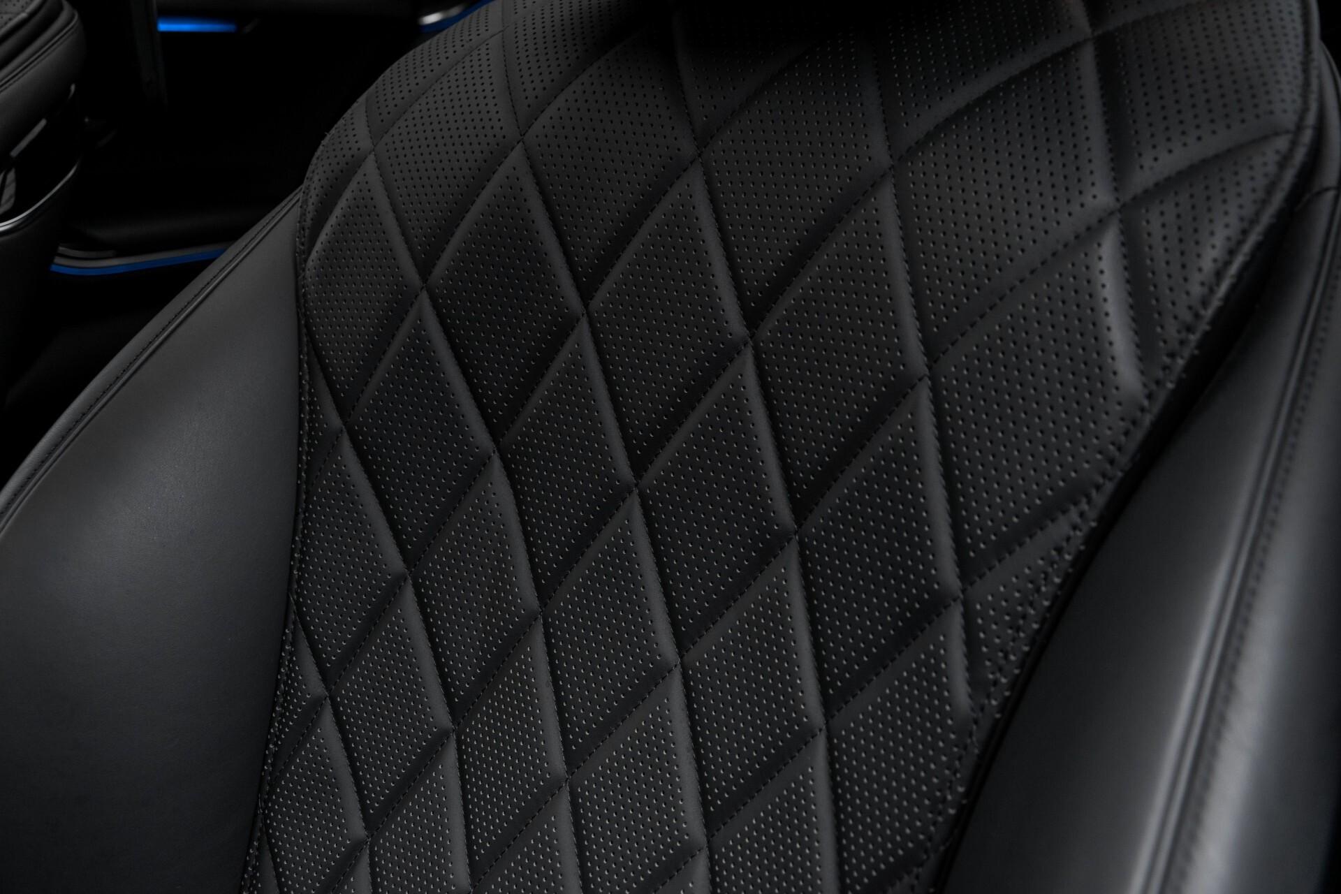 Mercedes-Benz S-Klasse 500 4-M AMG Exclusive/Achterasbesturing/Entertainment/TV/Burmester Aut9 Foto 27