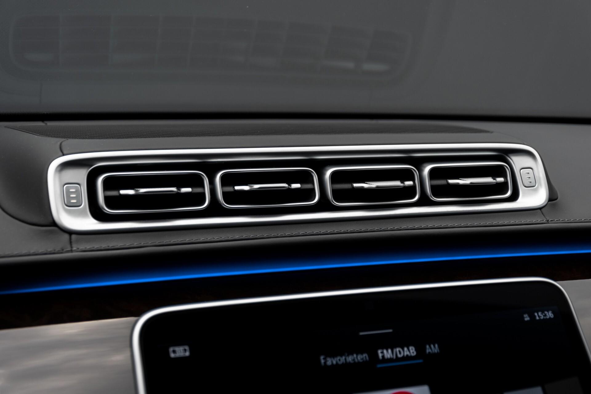 Mercedes-Benz S-Klasse 500 4-M AMG Exclusive/Achterasbesturing/Entertainment/TV/Burmester Aut9 Foto 41