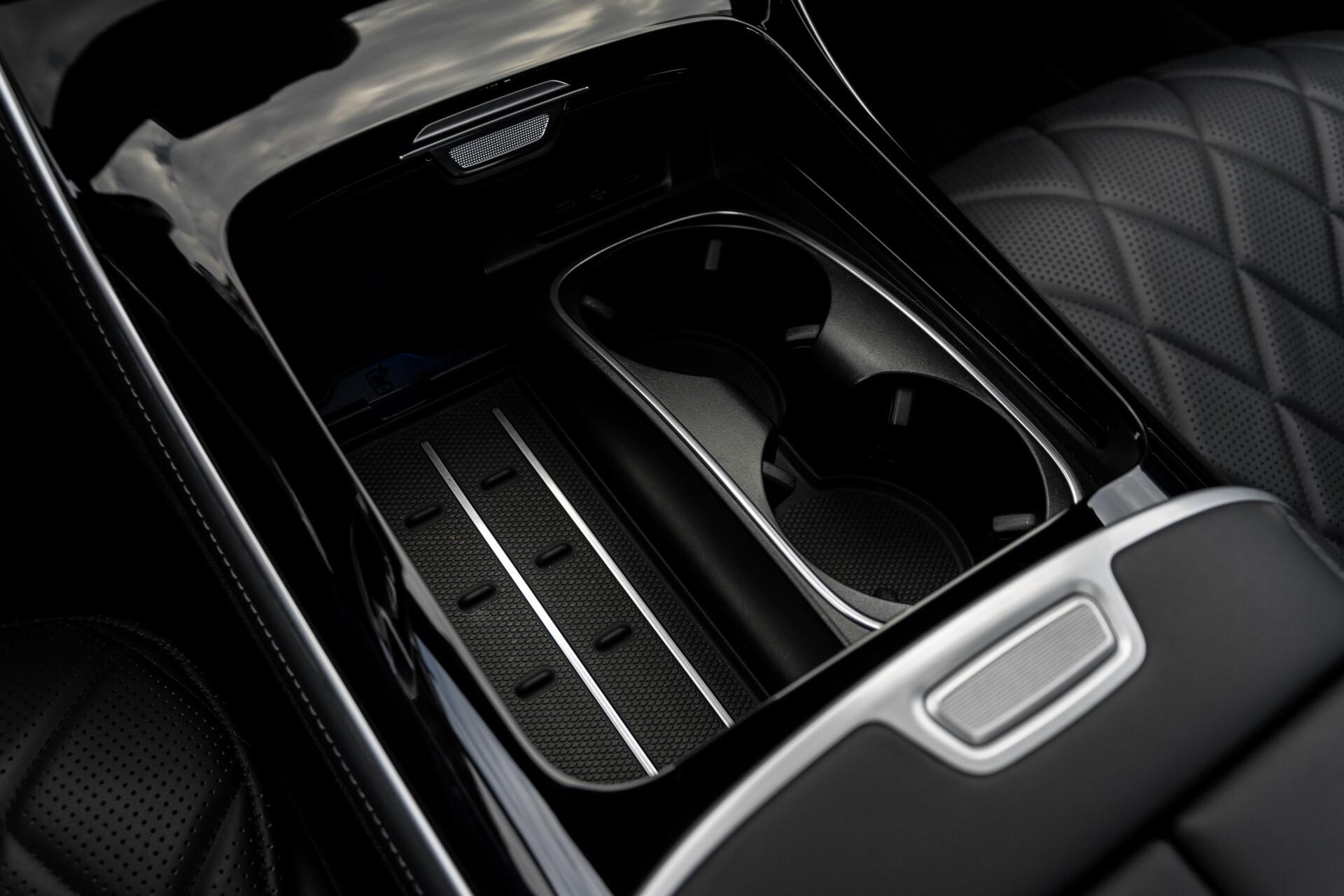 Mercedes-Benz S-Klasse 500 4-M AMG Exclusive/Achterasbesturing/Entertainment/TV/Burmester Aut9 Foto 44