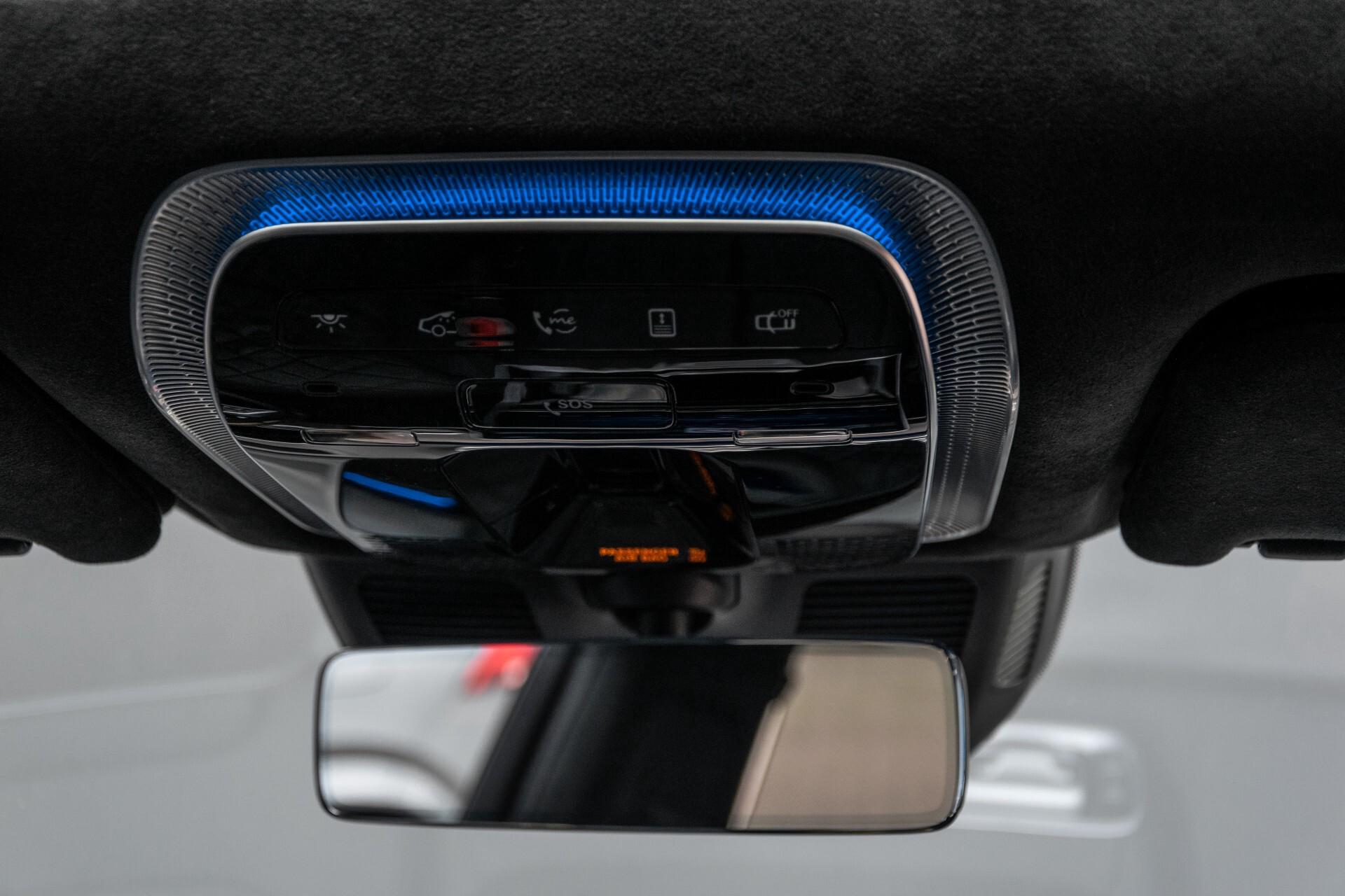 Mercedes-Benz S-Klasse 500 4-M AMG Exclusive/Achterasbesturing/Entertainment/TV/Burmester Aut9 Foto 52