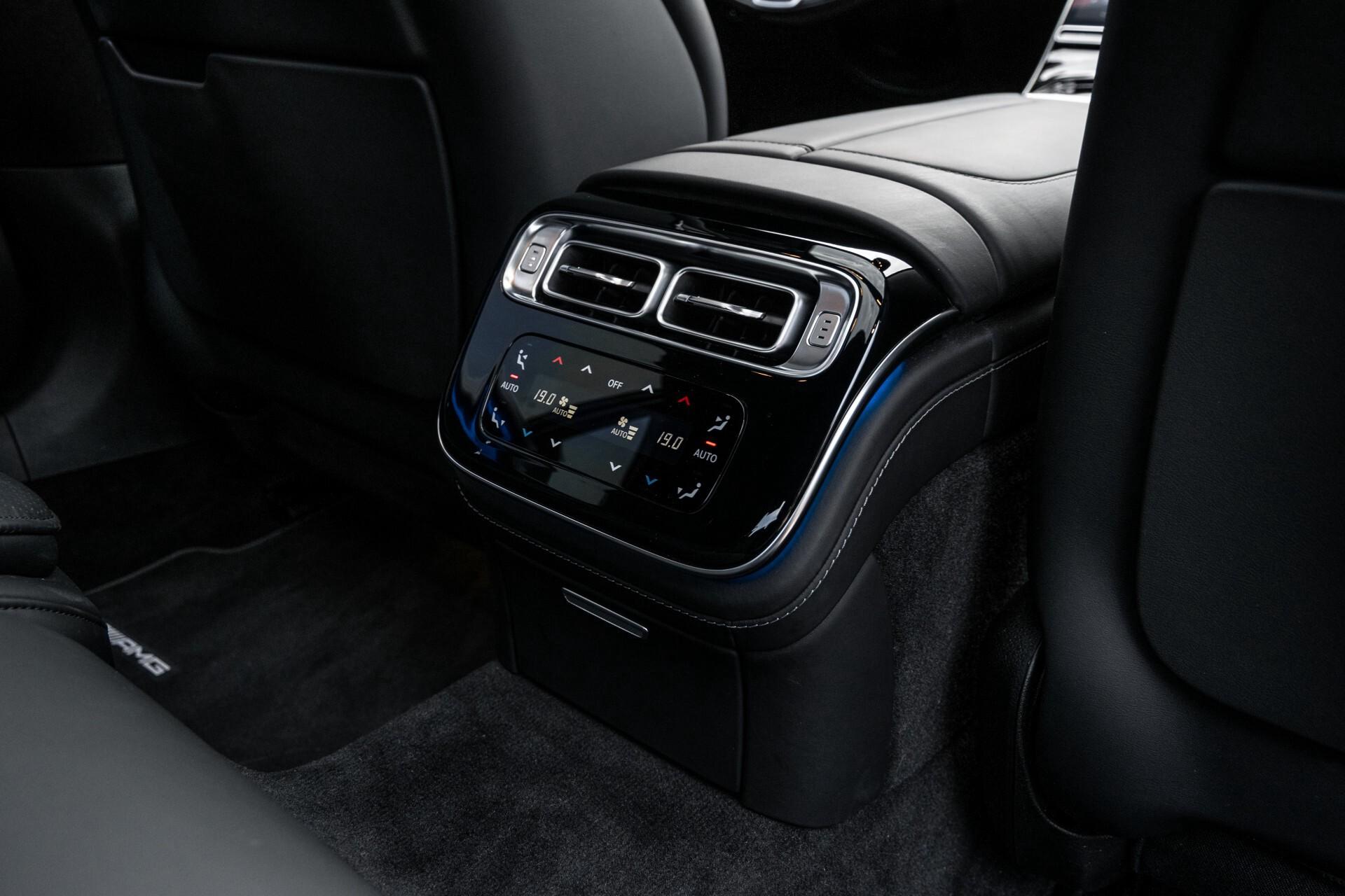 Mercedes-Benz S-Klasse 500 4-M AMG Exclusive/Achterasbesturing/Entertainment/TV/Burmester Aut9 Foto 57