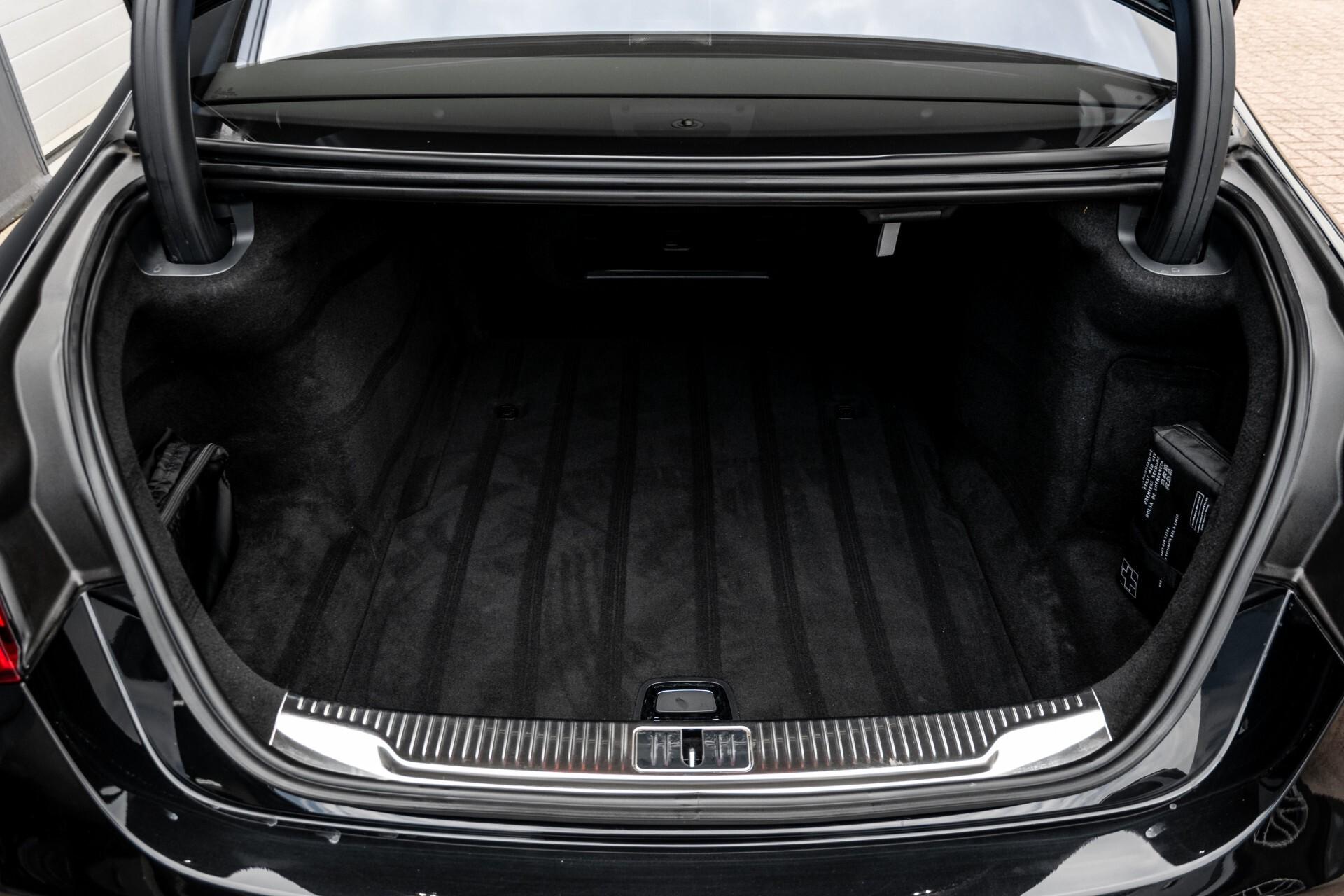 Mercedes-Benz S-Klasse 500 4-M AMG Exclusive/Achterasbesturing/Entertainment/TV/Burmester Aut9 Foto 58