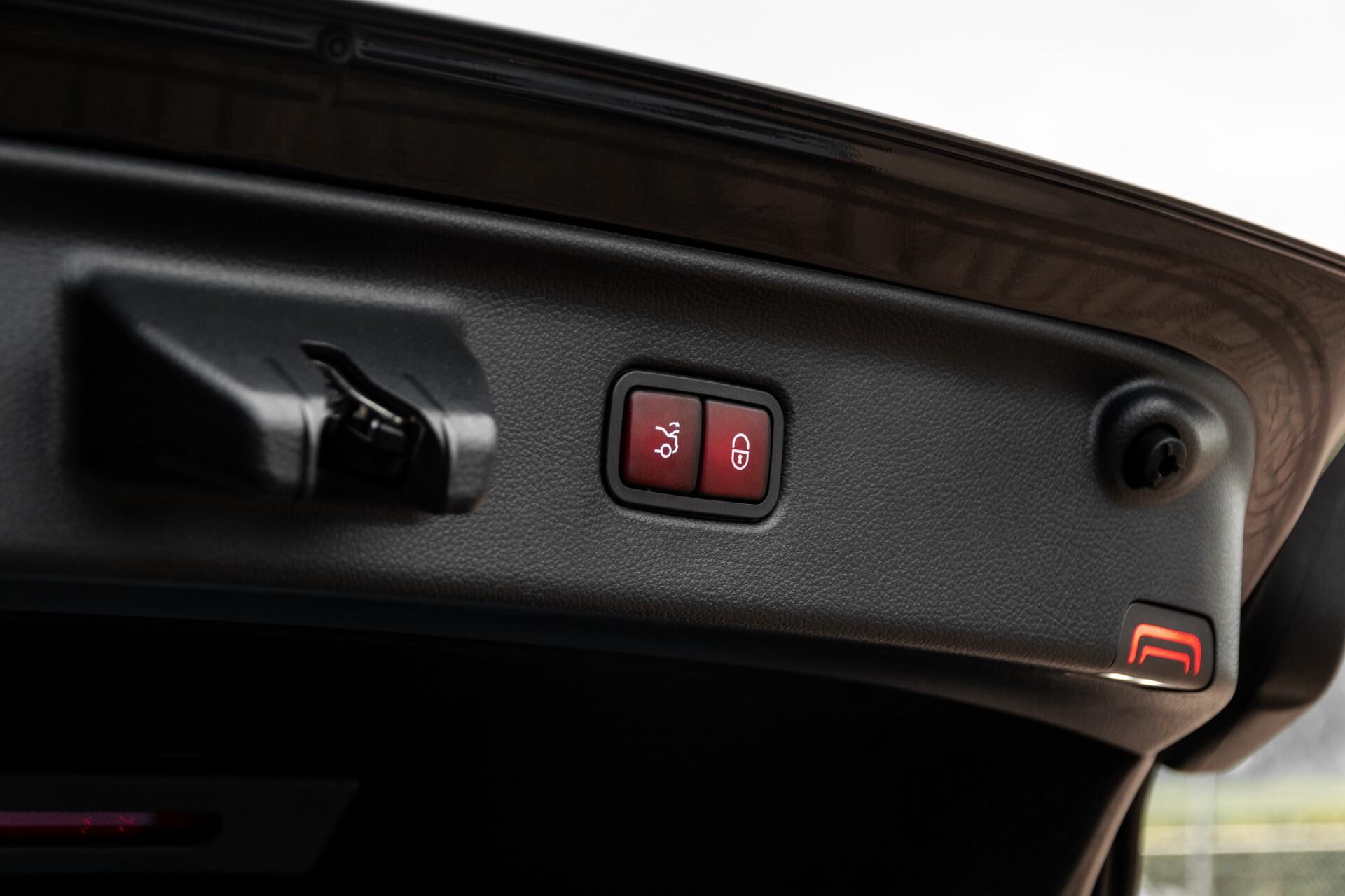 Mercedes-Benz S-Klasse 500 4-M AMG Exclusive/Achterasbesturing/Entertainment/TV/Burmester Aut9 Foto 59