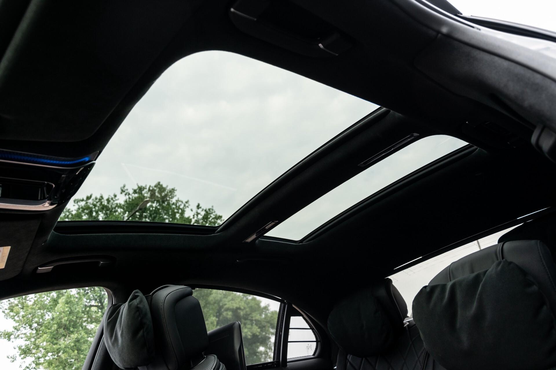 Mercedes-Benz S-Klasse 500 4-M AMG Exclusive/Achterasbesturing/Entertainment/TV/Burmester Aut9 Foto 60