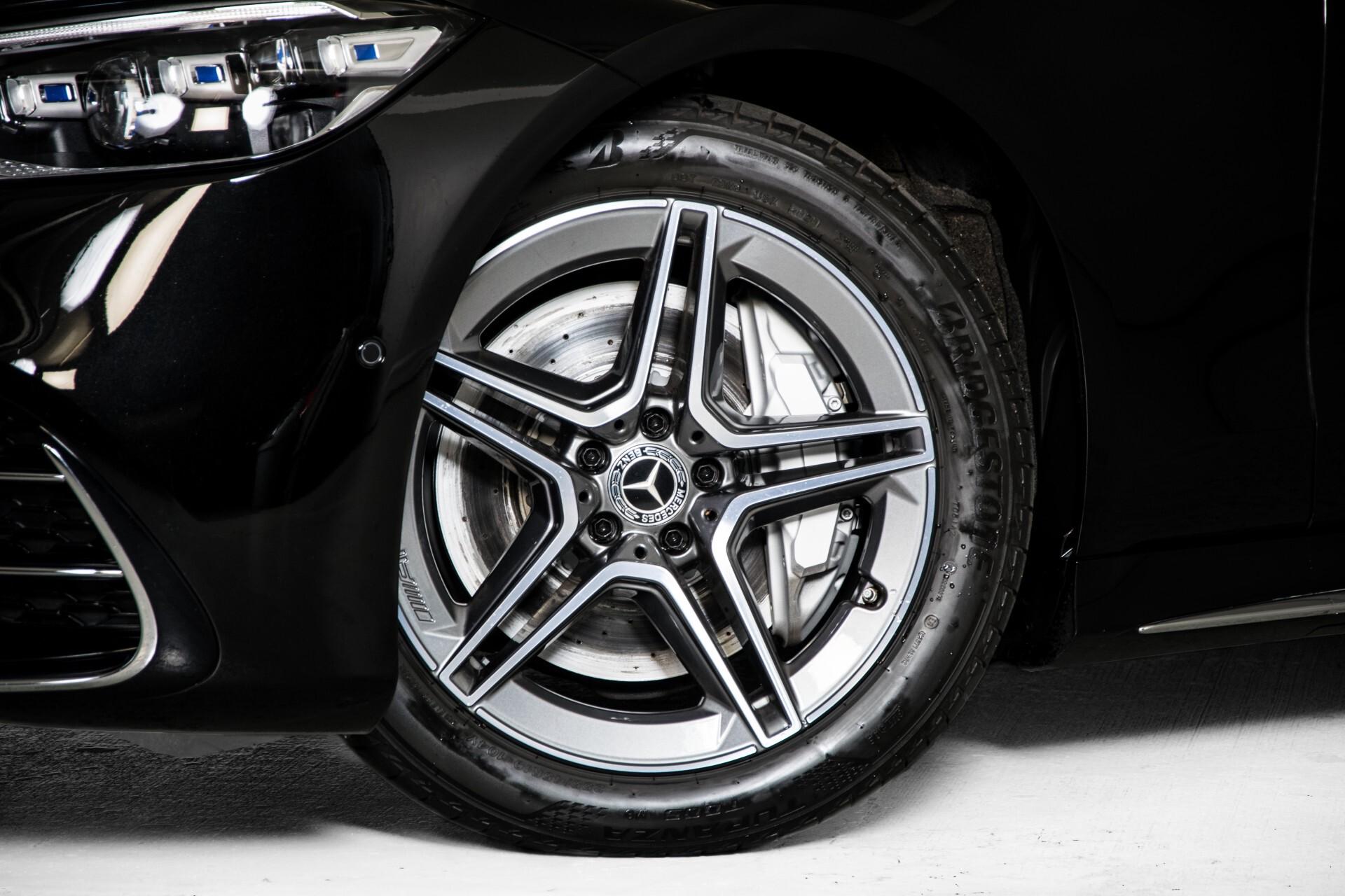 Mercedes-Benz S-Klasse 500 4-M AMG Exclusive/Achterasbesturing/Entertainment/TV/Burmester Aut9 Foto 63