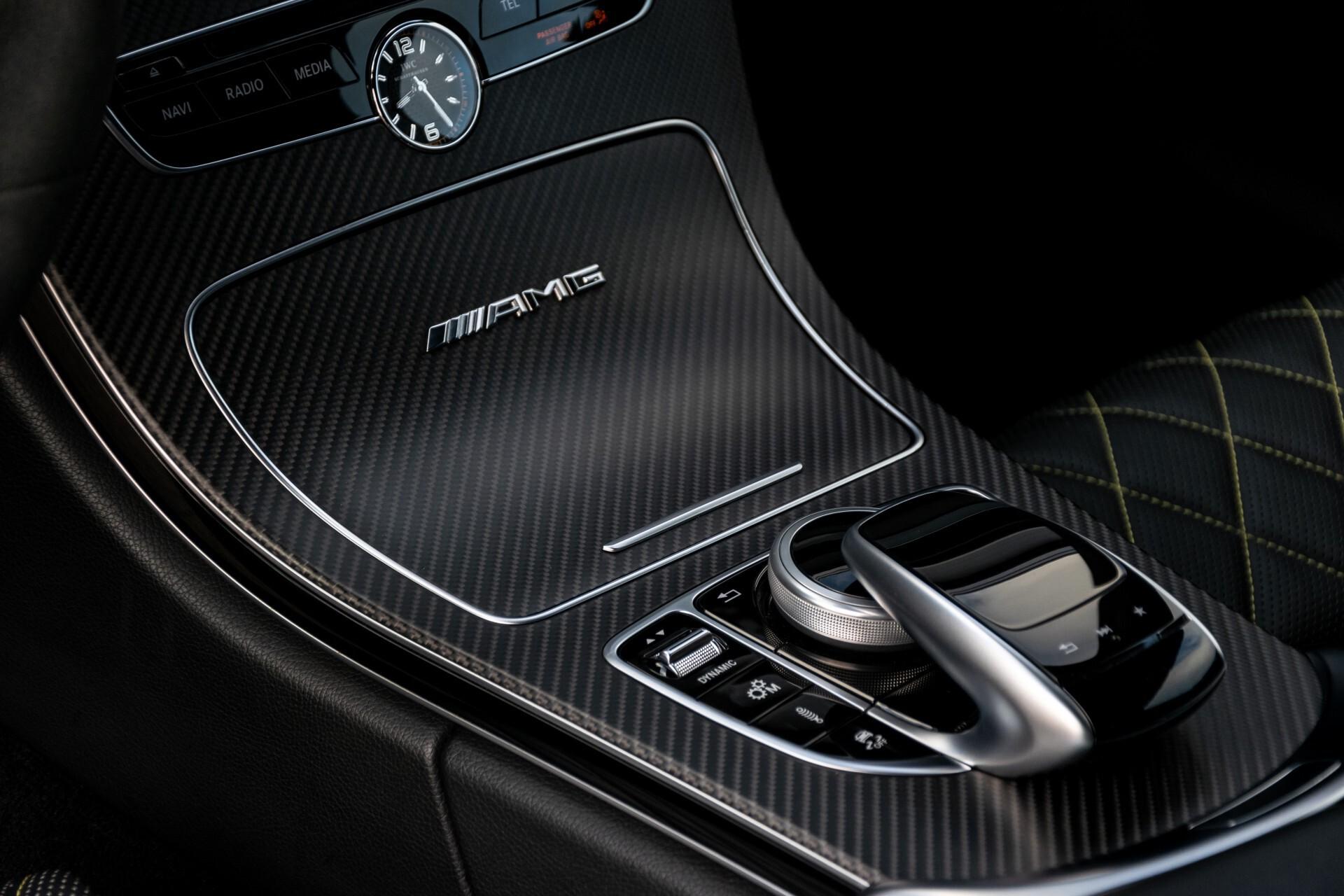 Mercedes-Benz C-Klasse Coupé 63 S AMG Edition 1 Performance/Burmester/Mem Aut7 Foto 12