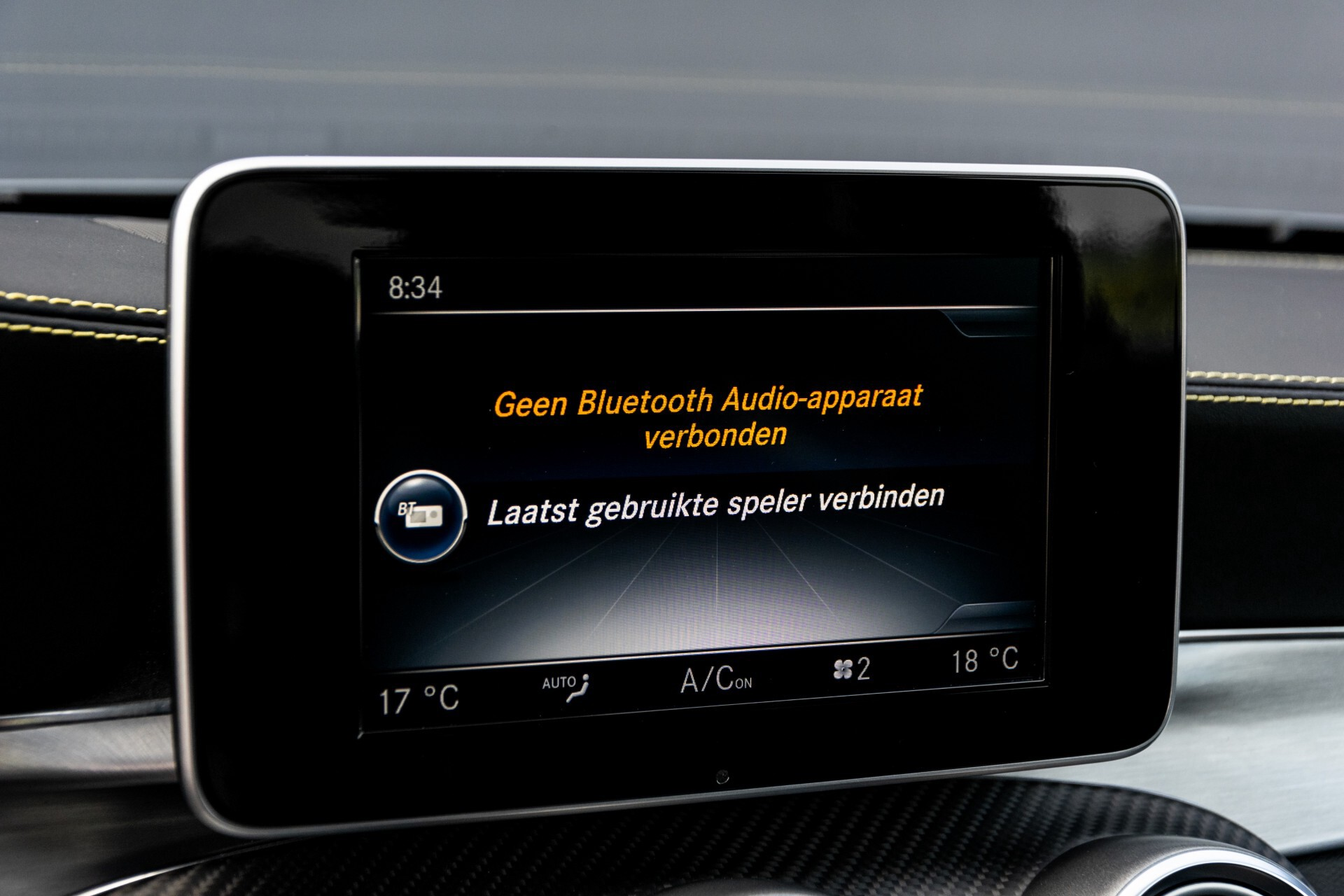 Mercedes-Benz C-Klasse Coupé 63 S AMG Edition 1 Performance/Burmester/Mem Aut7 Foto 15