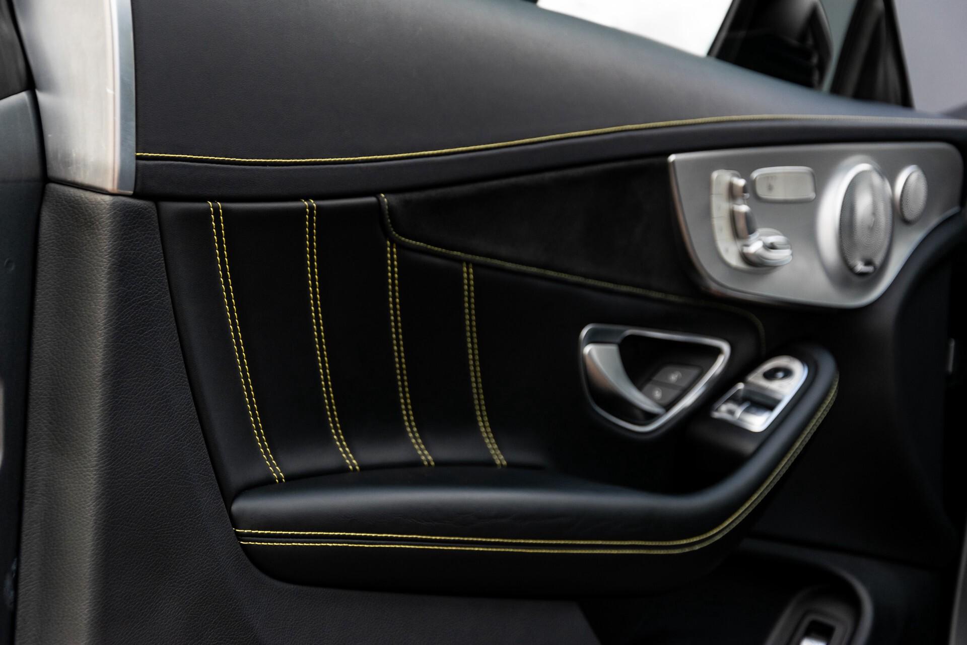 Mercedes-Benz C-Klasse Coupé 63 S AMG Edition 1 Performance/Burmester/Mem Aut7 Foto 16