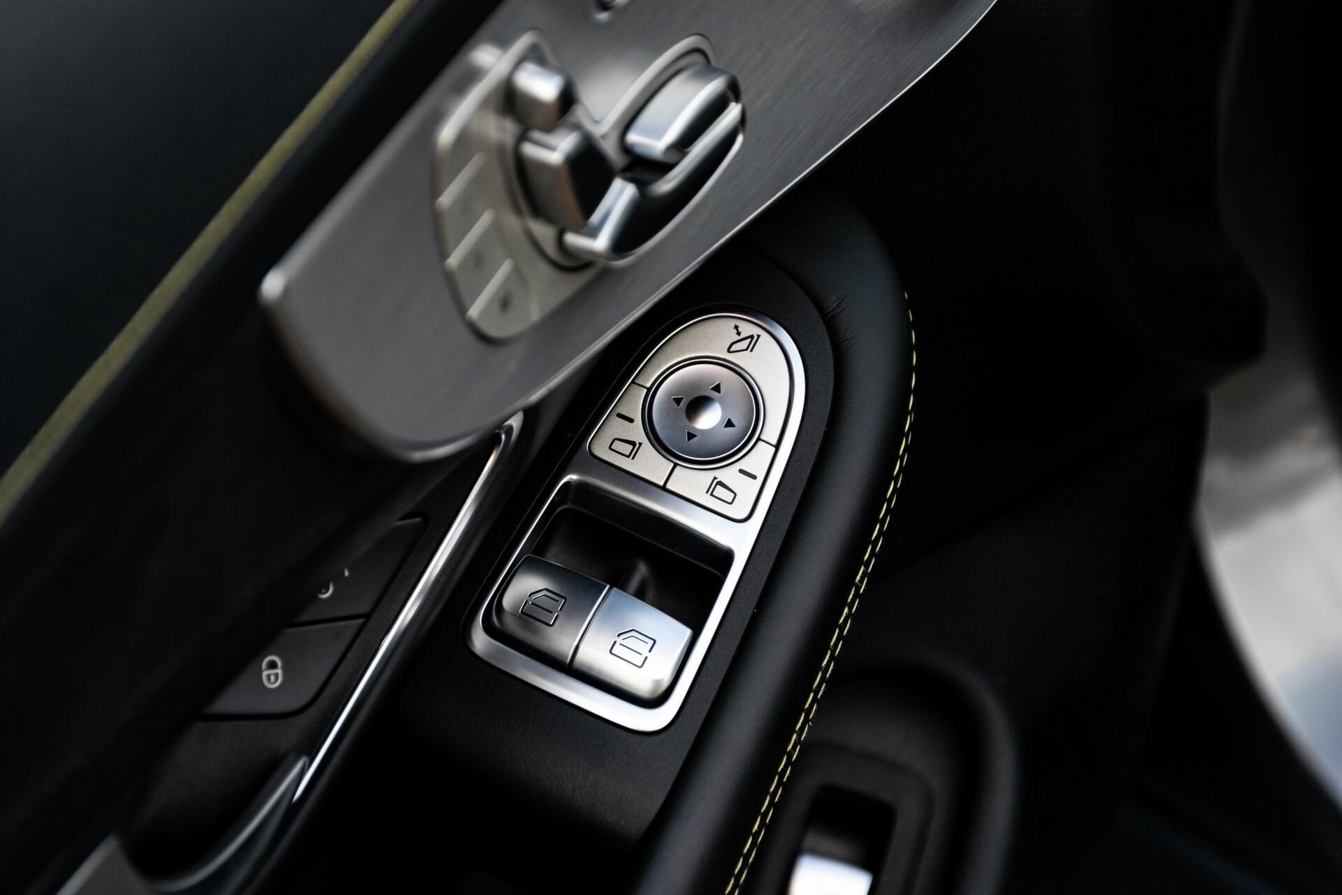 Mercedes-Benz C-Klasse Coupé 63 S AMG Edition 1 Performance/Burmester/Mem Aut7 Foto 18